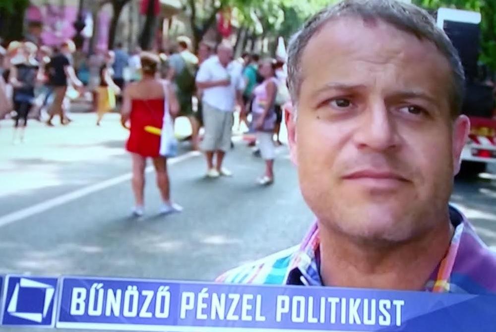 12 helyreigazítási pert nyert meg Juhász Péter a TV2-vel szemben