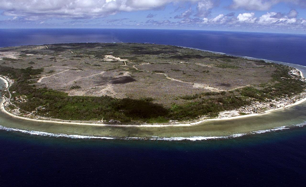 Kína és Ausztrália vetélkednek, hogy ki kösse be az internetet a Csendes-óceán szigeteire