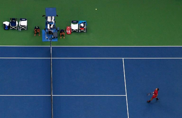 Nézők nélkül, de megrendezhetik az idei US Open-t