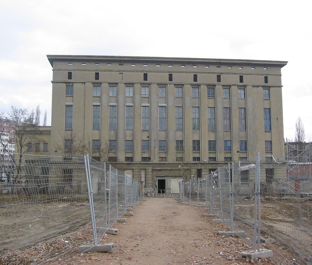 A német bíróság kimondta, hogy amit a Berghain diszkó csinál, az magaskultúra