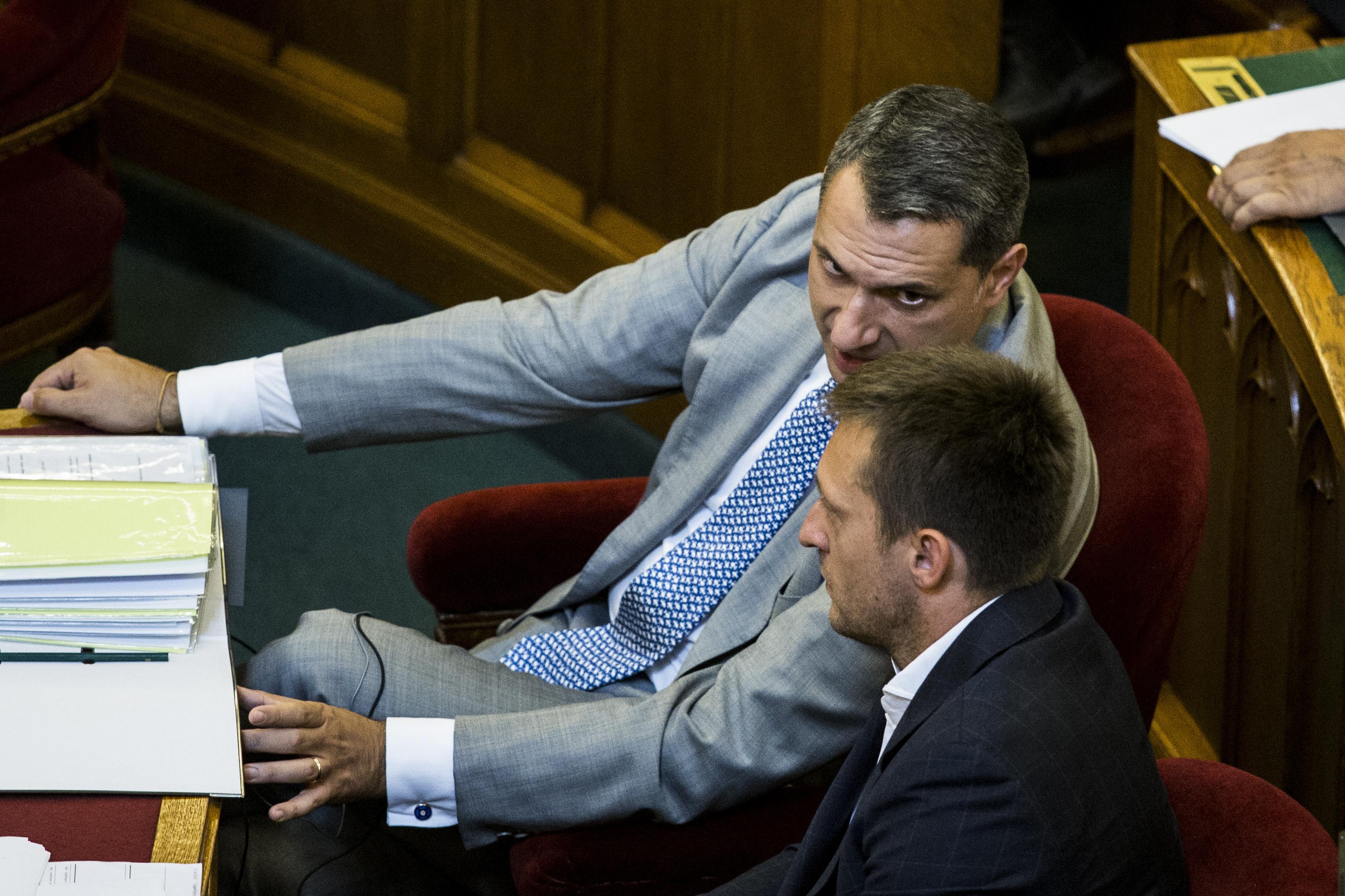 Lázár szerint érdemes lenne az egész magyar sörpiacot megvizsgálnia a kormánynak