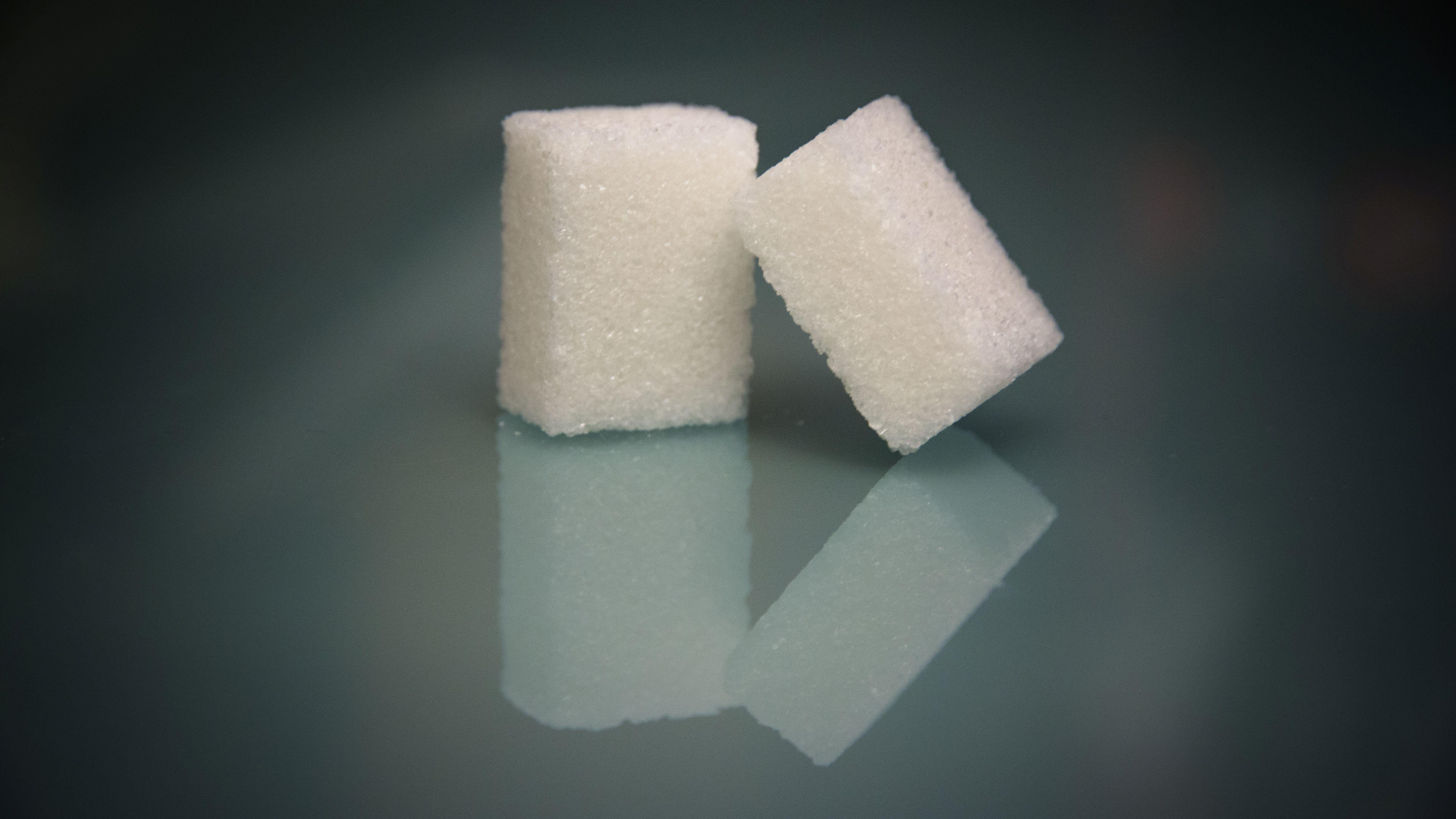 A nagy cukorsvindli