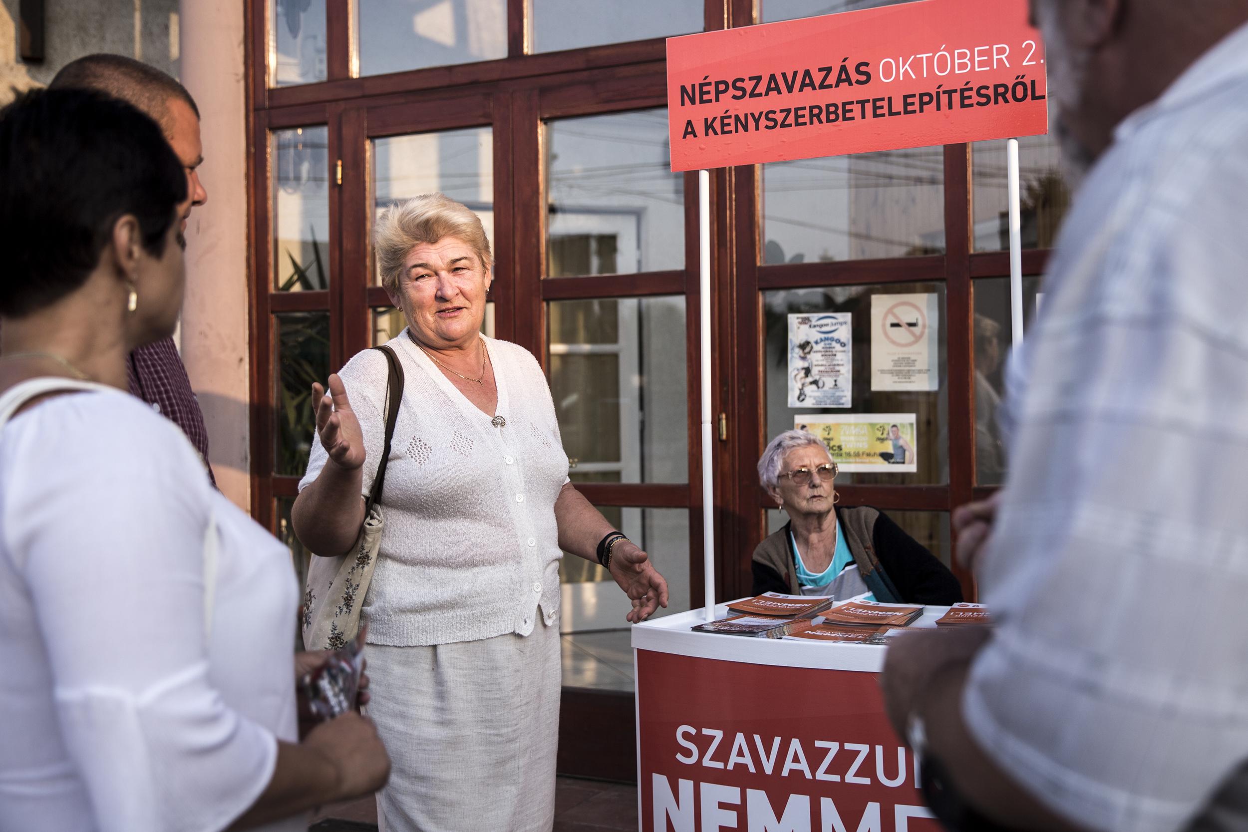 A Fidesz, az MSZP, a Jobbik és a kormány kérte ki a választási névjegyzéket