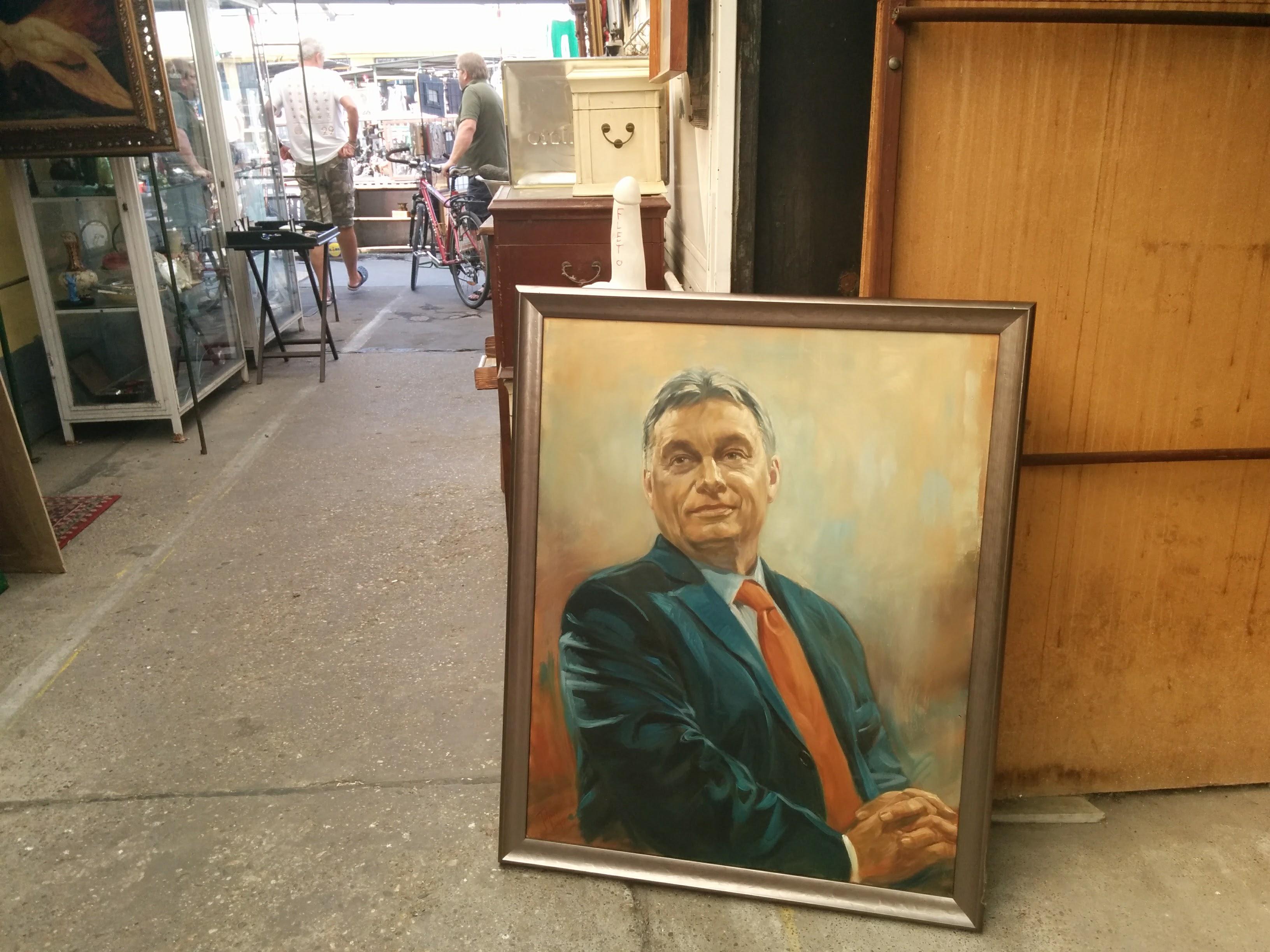 Találd meg a képen Gyurcsány Ferencet!