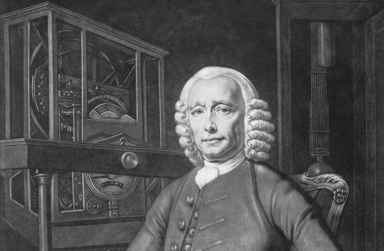 300 éve forradalmasította a navigációt egy mindenre elszánt, háklis angol órás