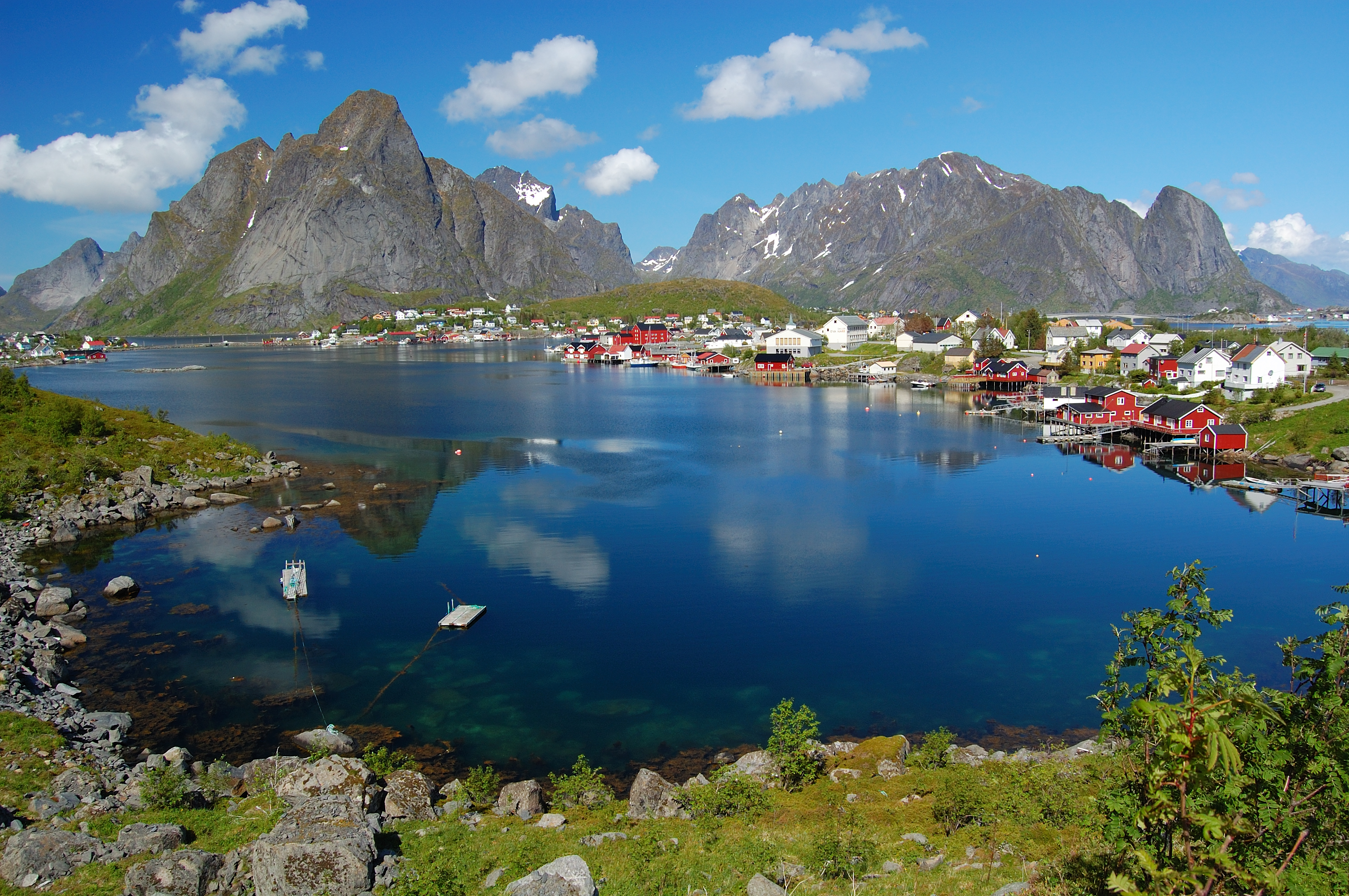Norvégiában bárki megnézheti bárki adóbevallását, de van egy ok, ami miatt mégsem bányásznak olyan sokan