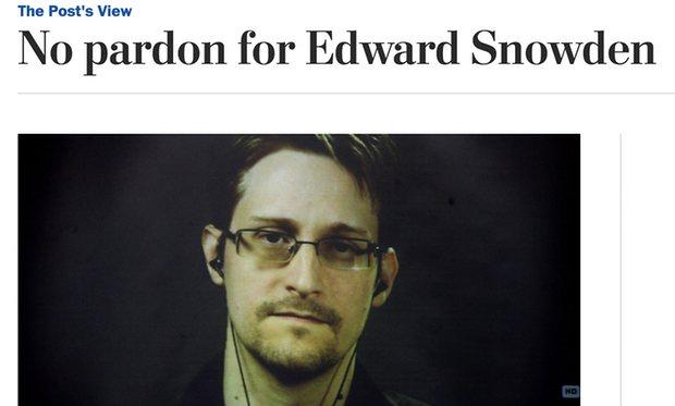 Saját forrását jelentené fel kémkedésért a Washington Post