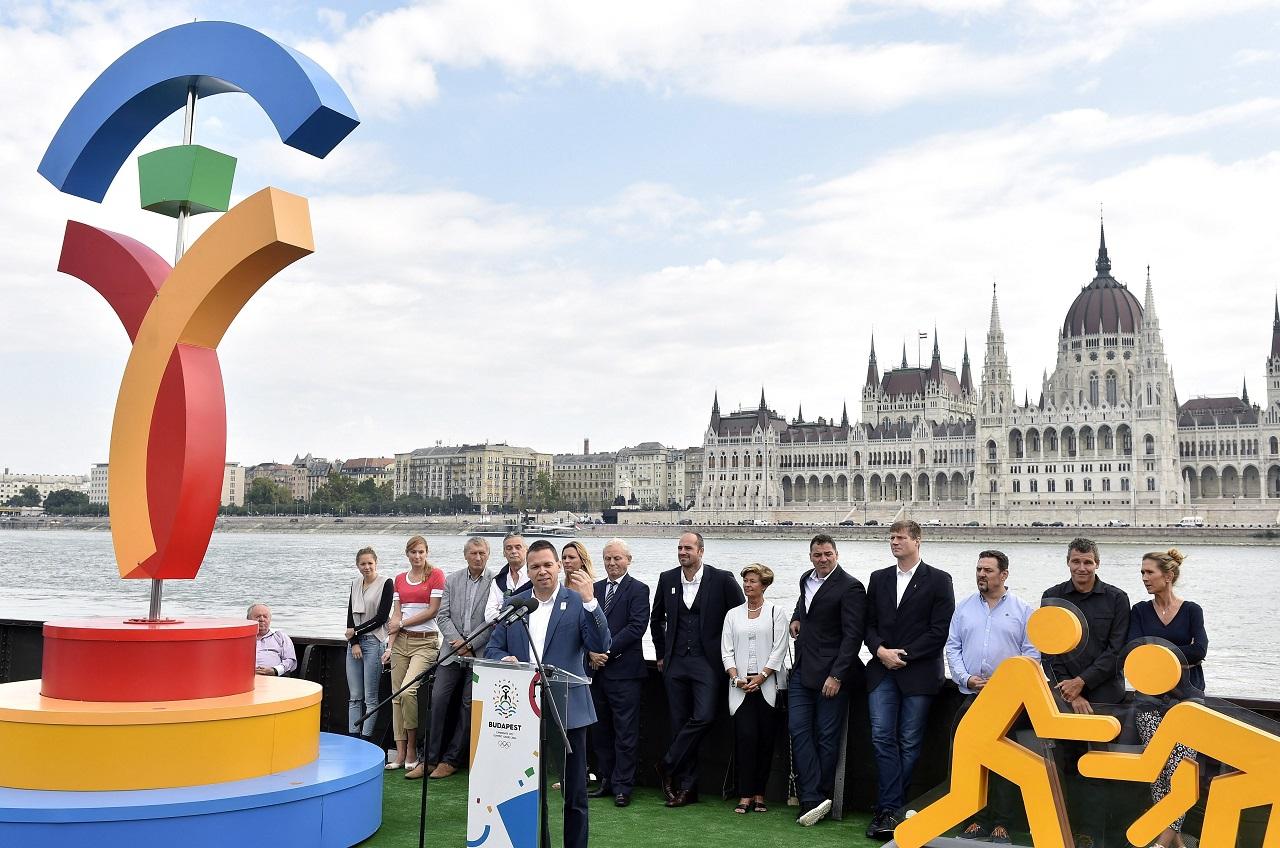 Mizsér Attila szerint meg kellett volna tartani az olimpiai népszavazást