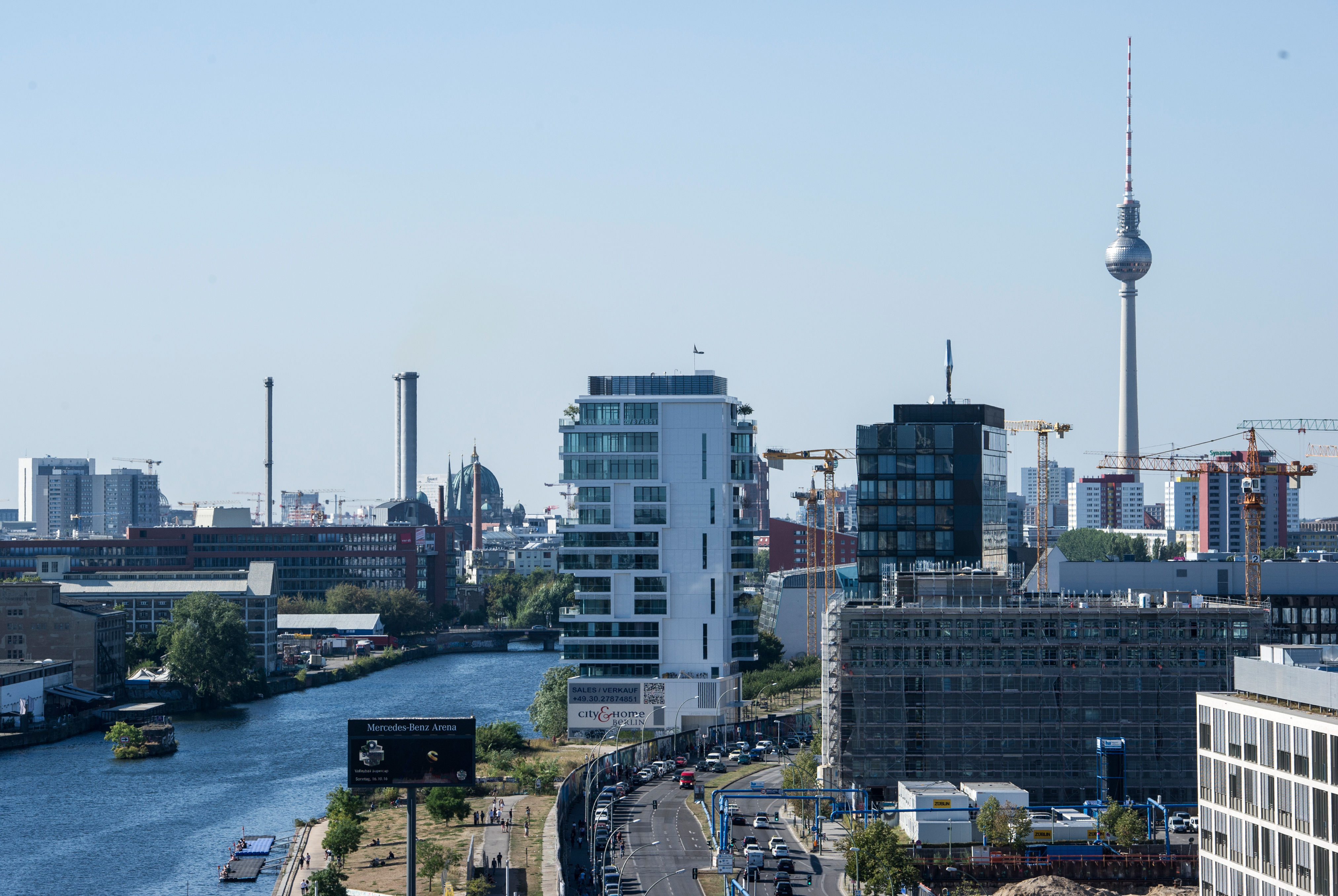 Árt a turizmusnak az erősödő szélsőjobb Németország keleti felében