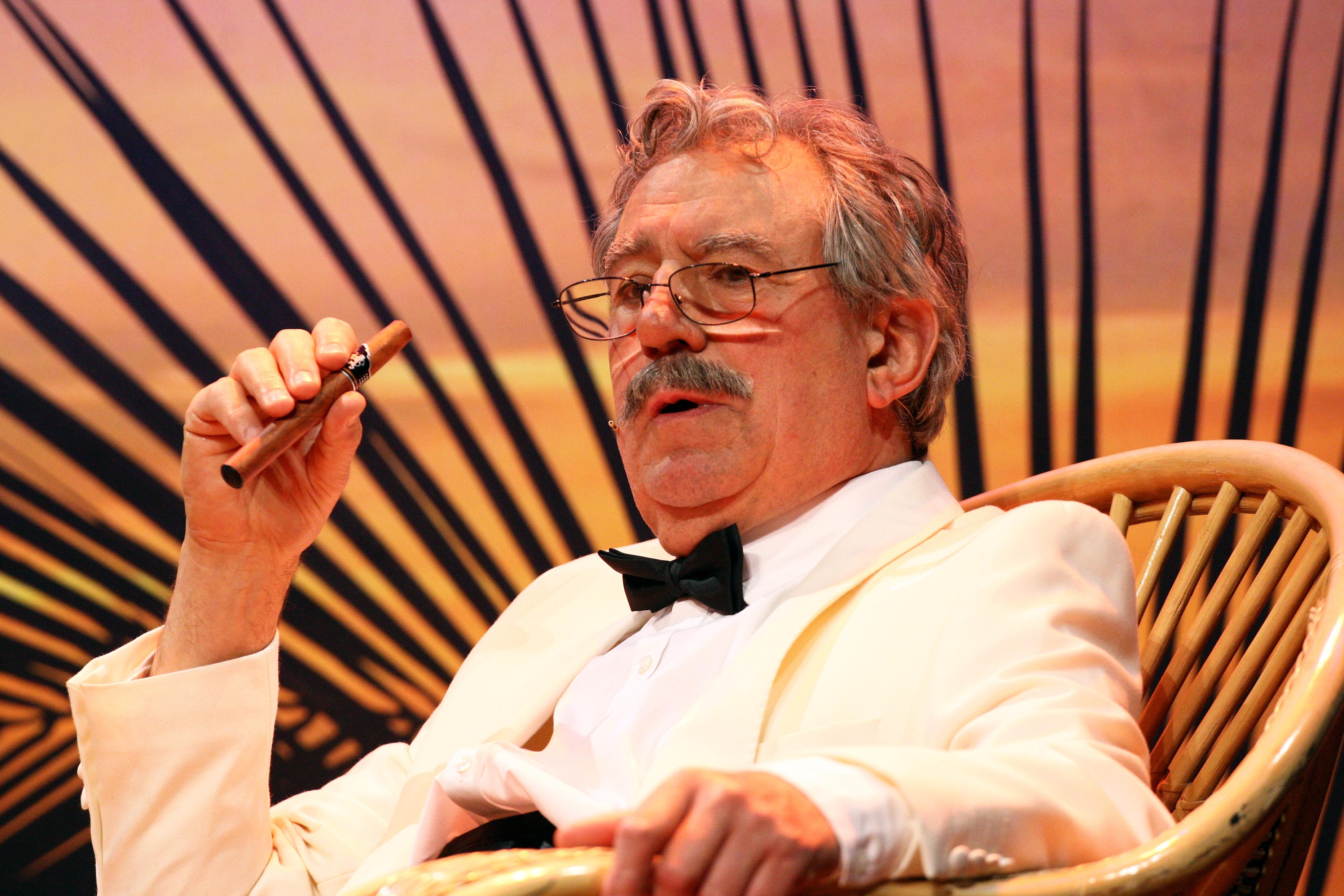 Demenciát állapítottak meg a Monty Python egyik alapítójánál