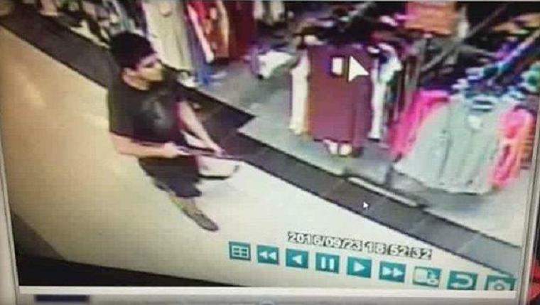 Lövöldözés volt egy amerikai plázában, 3 ember meghalt, a tettest még keresik