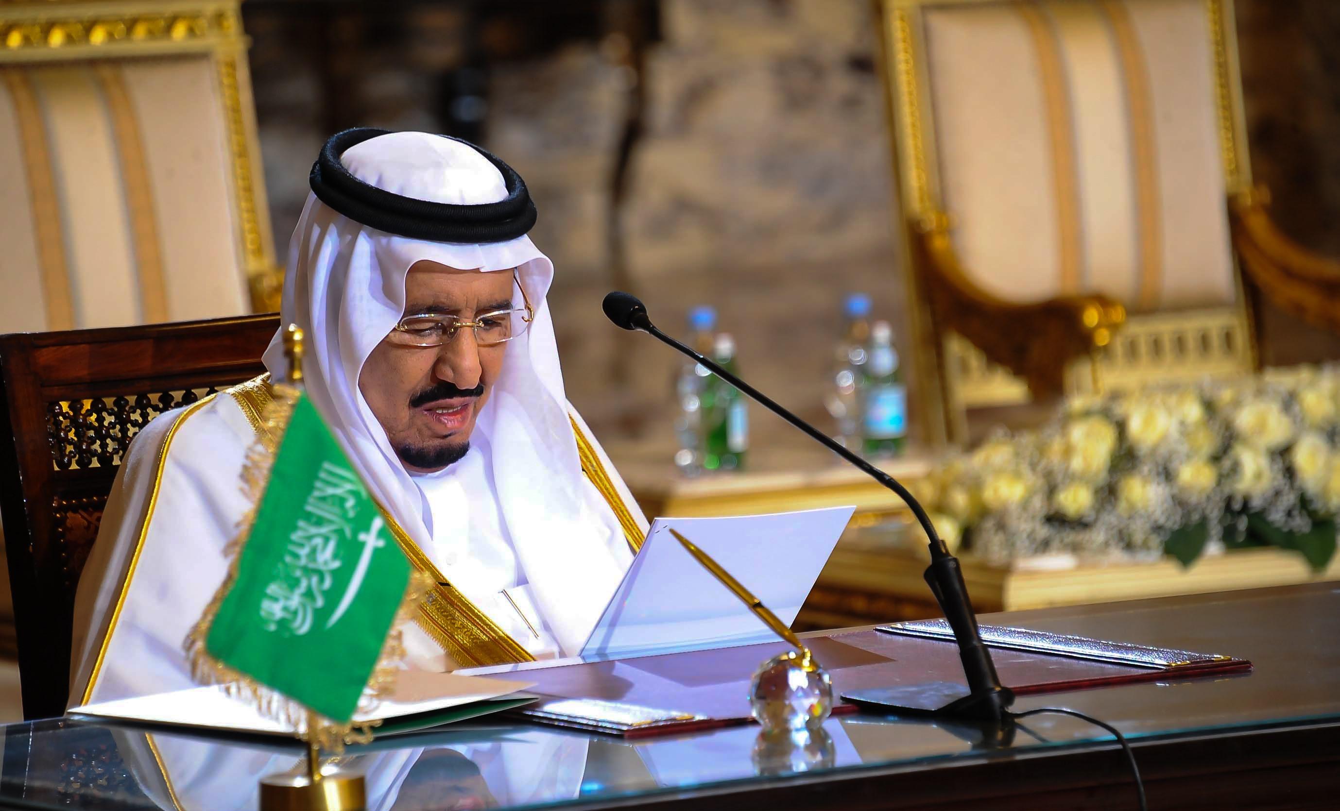 Itt tartunk: csökkenteni kellett a miniszterek fizetését Szaúd-Arábiában