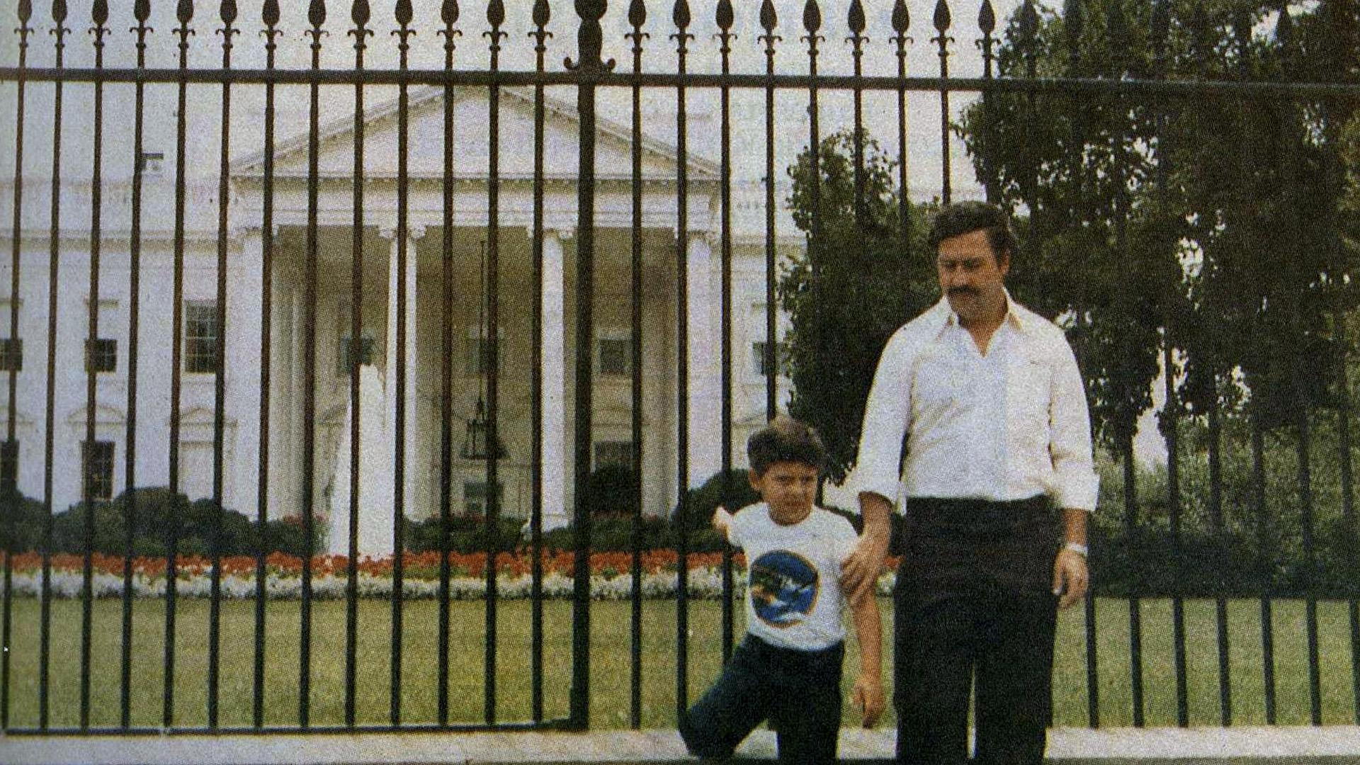 Pablo Escobar fia szerint túl jószívűnek ábrázolta apját a Narcos