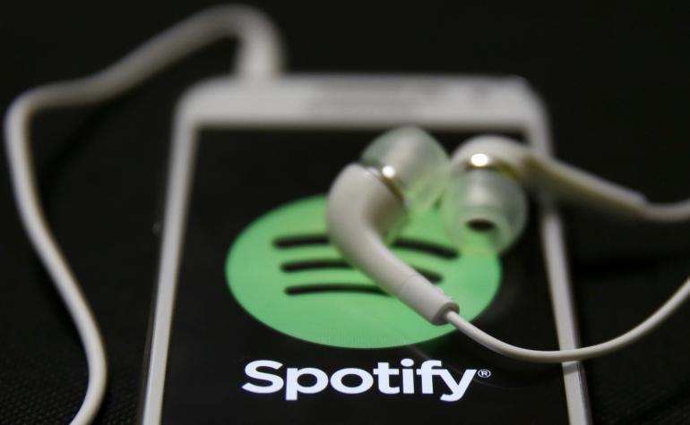 A Spotify veheti meg a Soundcloudot