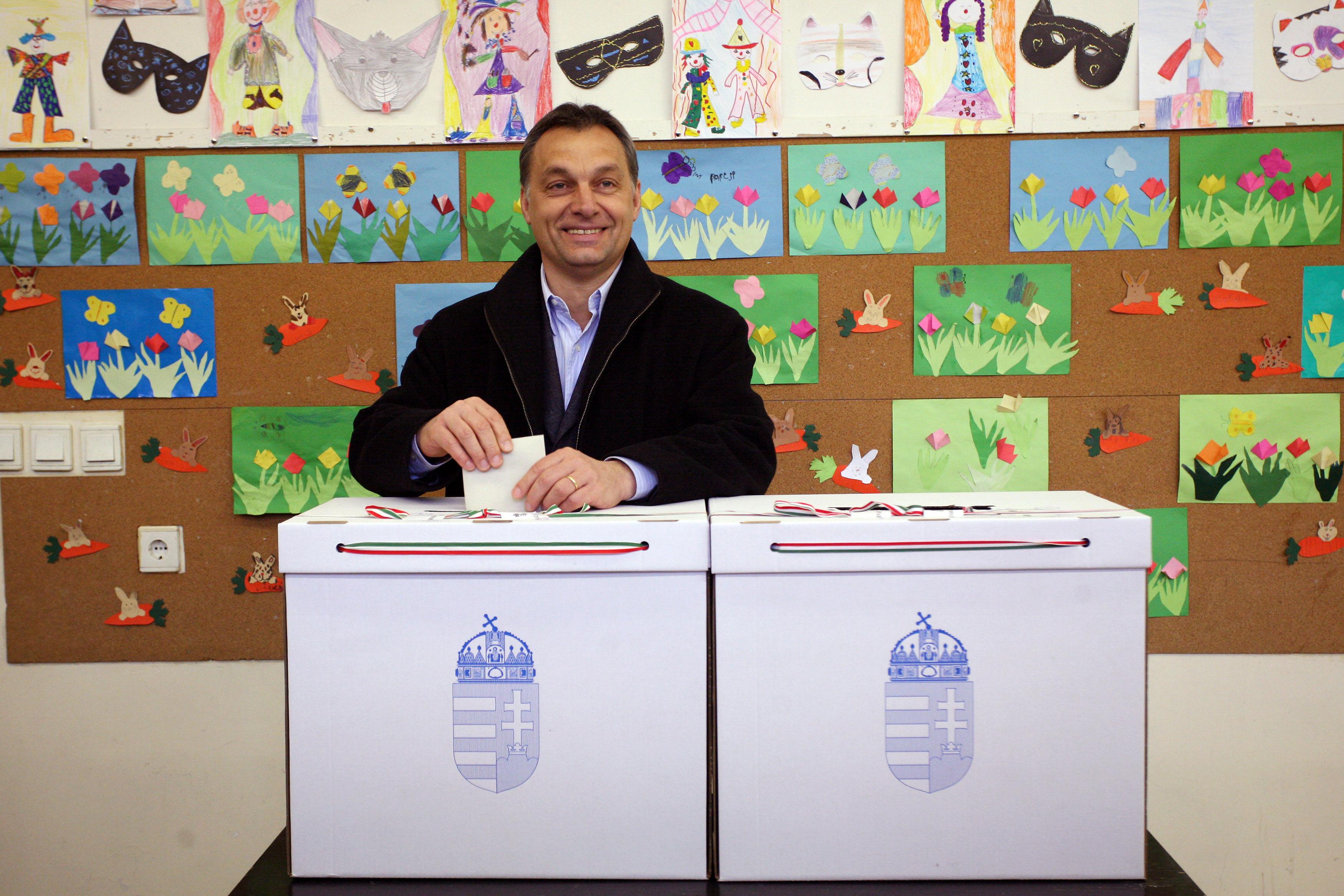 Eddig kétszer annyian jelezték, hogy külföldön szavaznának, mint négy éve
