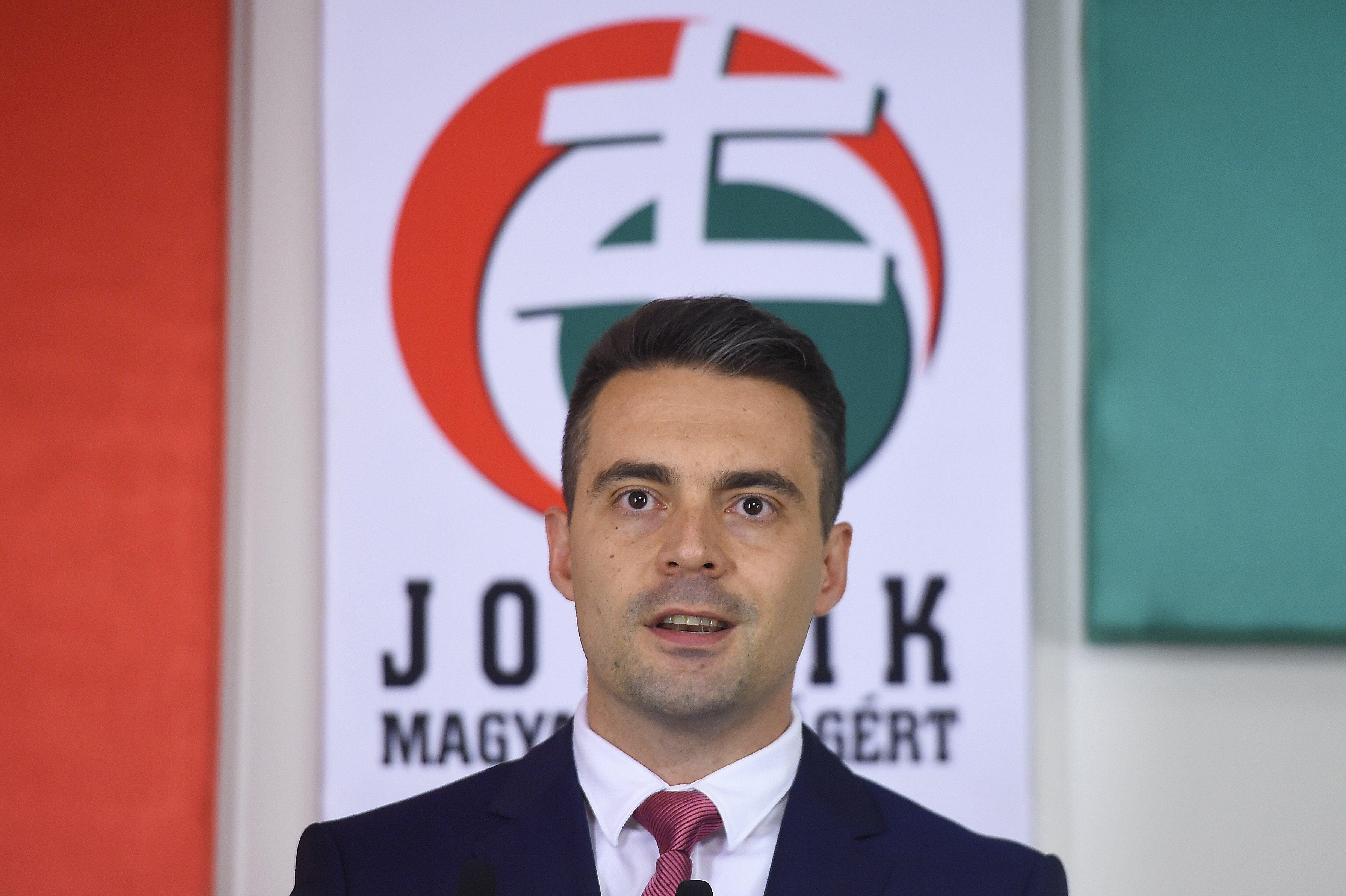 Rövidet, de velőset válaszolt a Jobbik Medgyessy Péter javaslatára