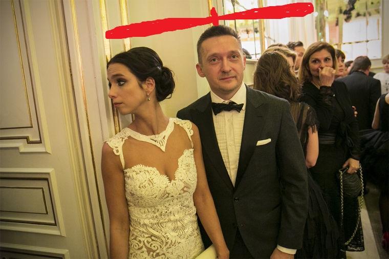 Helikopterrel ment Rogán Antal Szabó Zsófi esküvőjére
