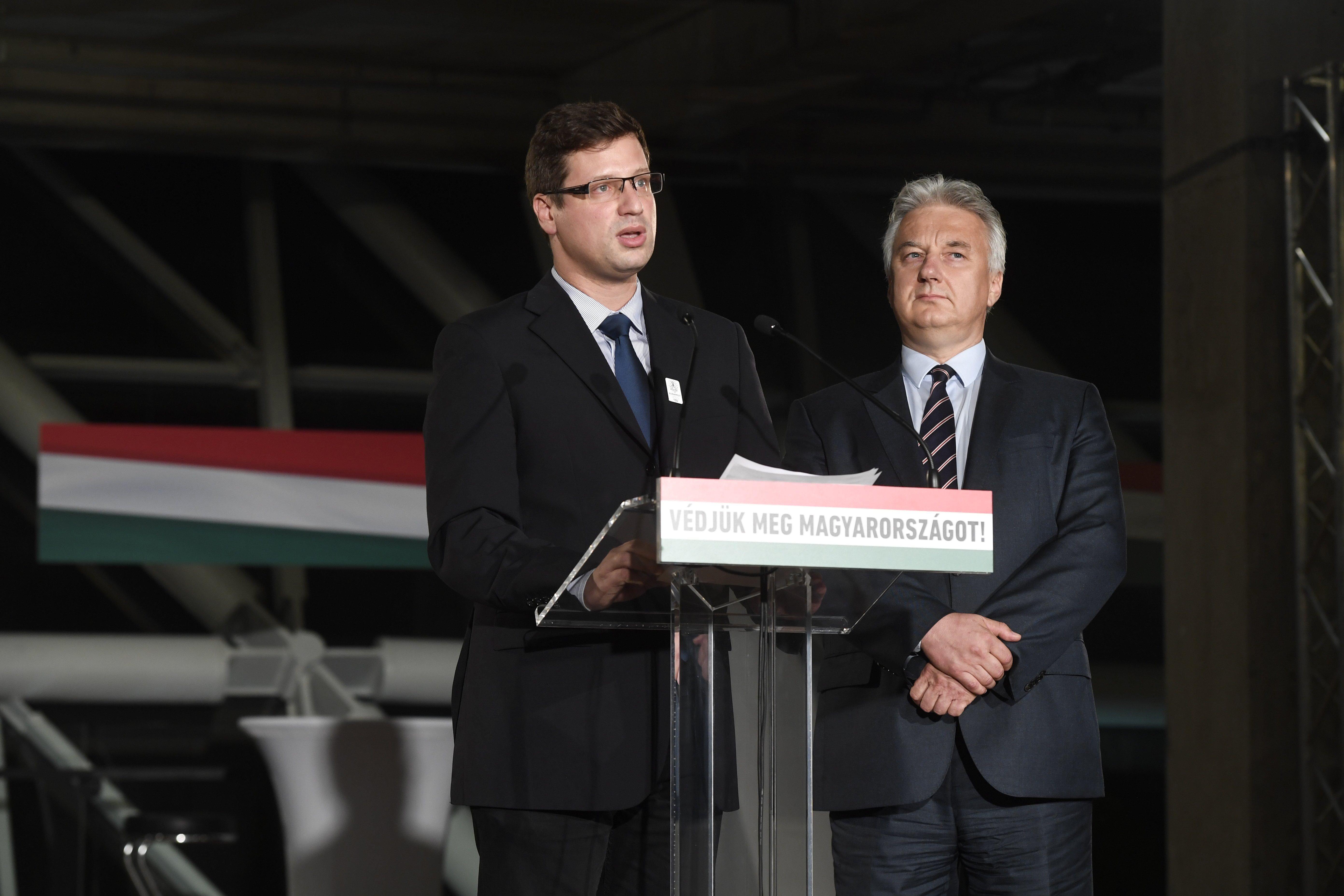 Vége van, megnyertük az illegális migrációról szóló európai vitát