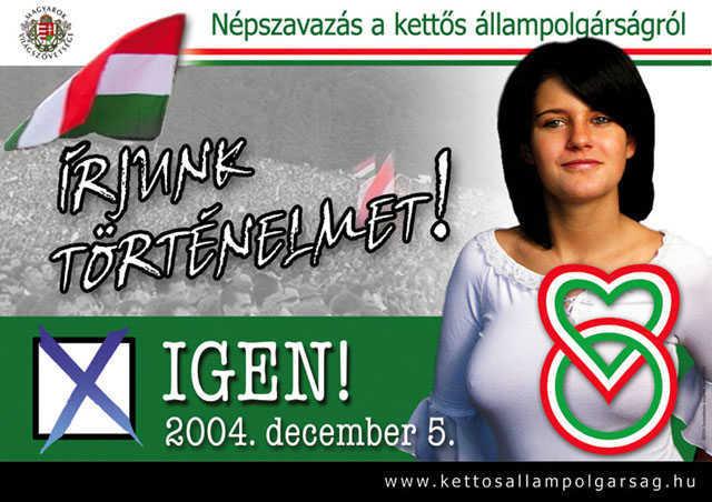 Nem találják ki, hogyan interpretálta Orbán Viktor a 2004. december 5-ei népszavazási bukást