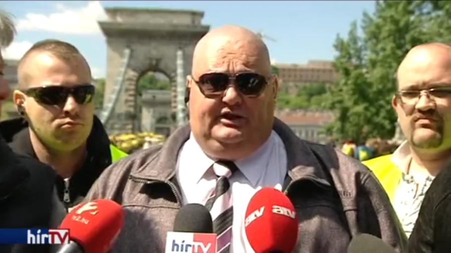 A budapesti taxisok 10 százalékos tarifaemelést akarnak