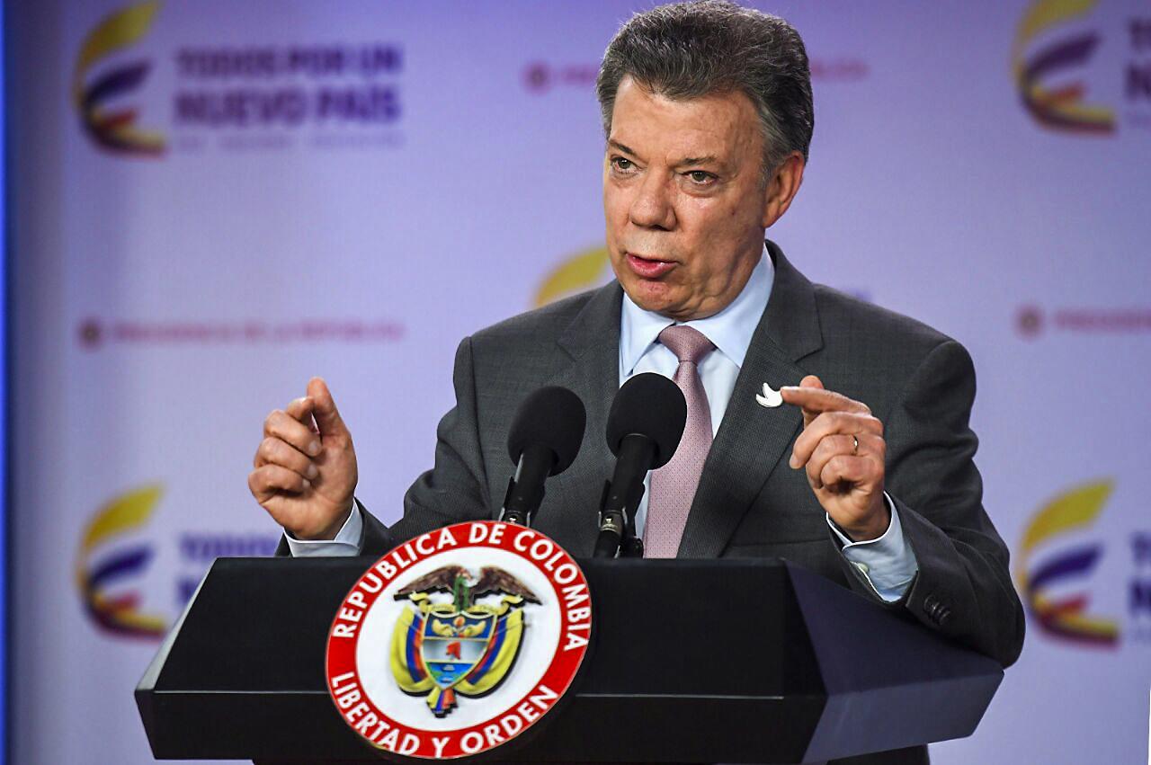 A kolumbiai elnök és a FARC meghosszabbították a tűzszünetet