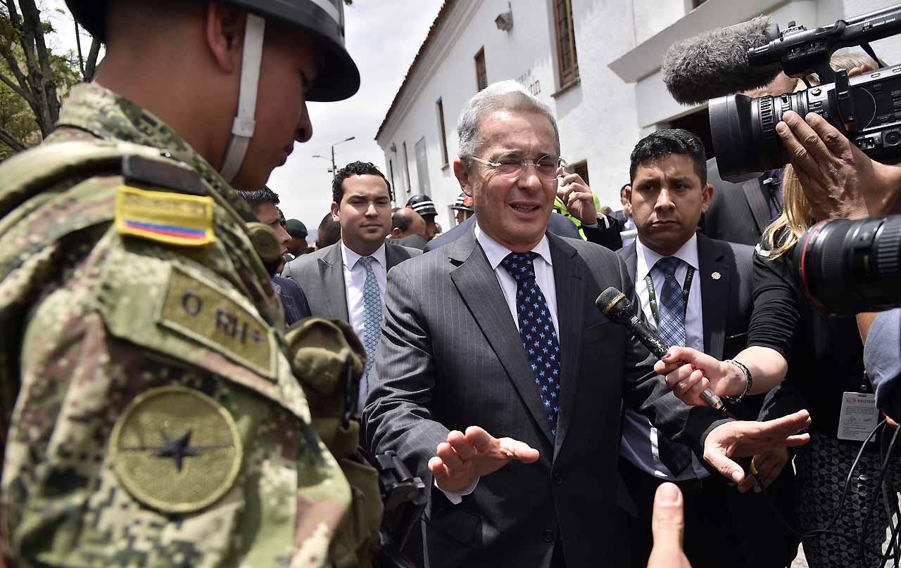 Újra megállapodott a békében a kommunista lázadókkal a kolumbiai kormány