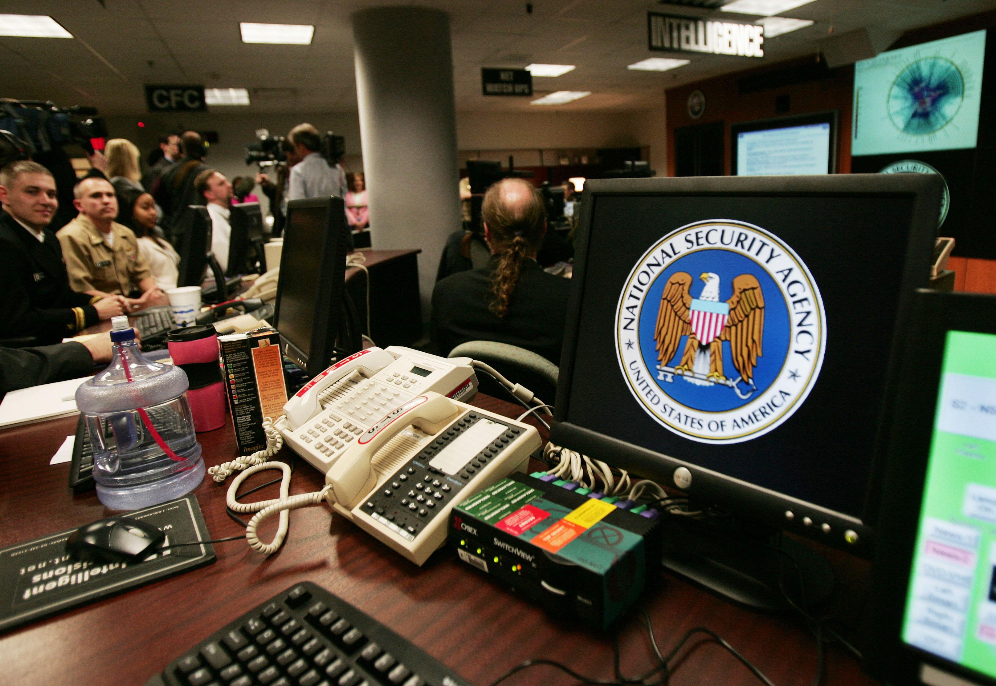 Több ezer oldalnyi titkos dokumentumot lopott el egy férfi az NSA-től