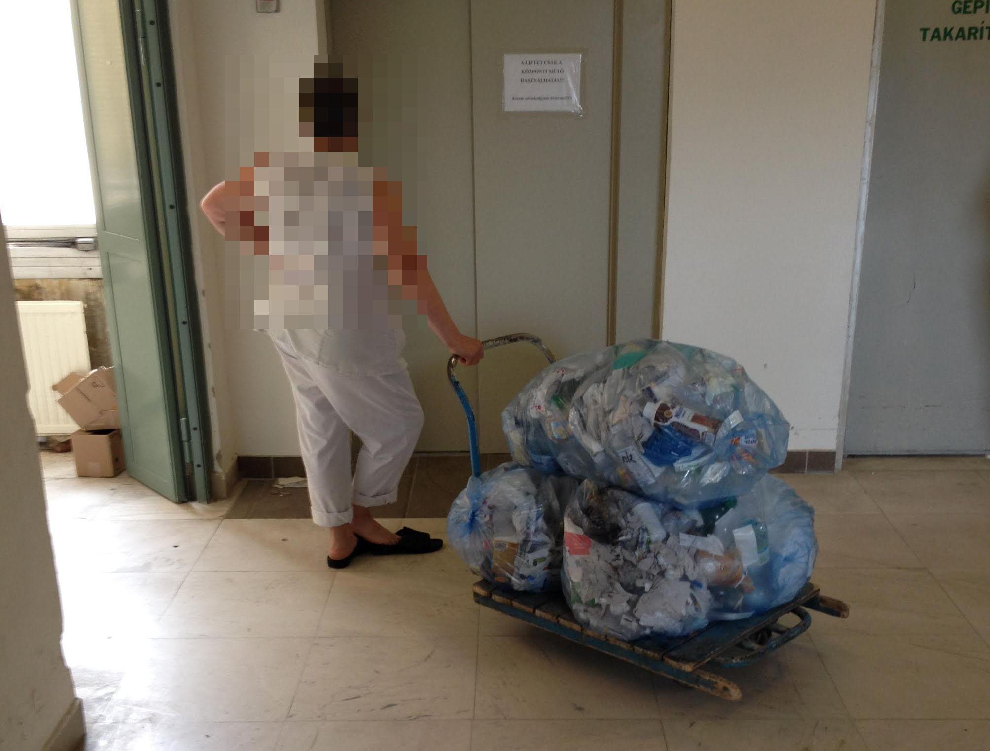 Gyanúsan kevés kórházi fertőzéssel összefüggő halálesetet jelentettek