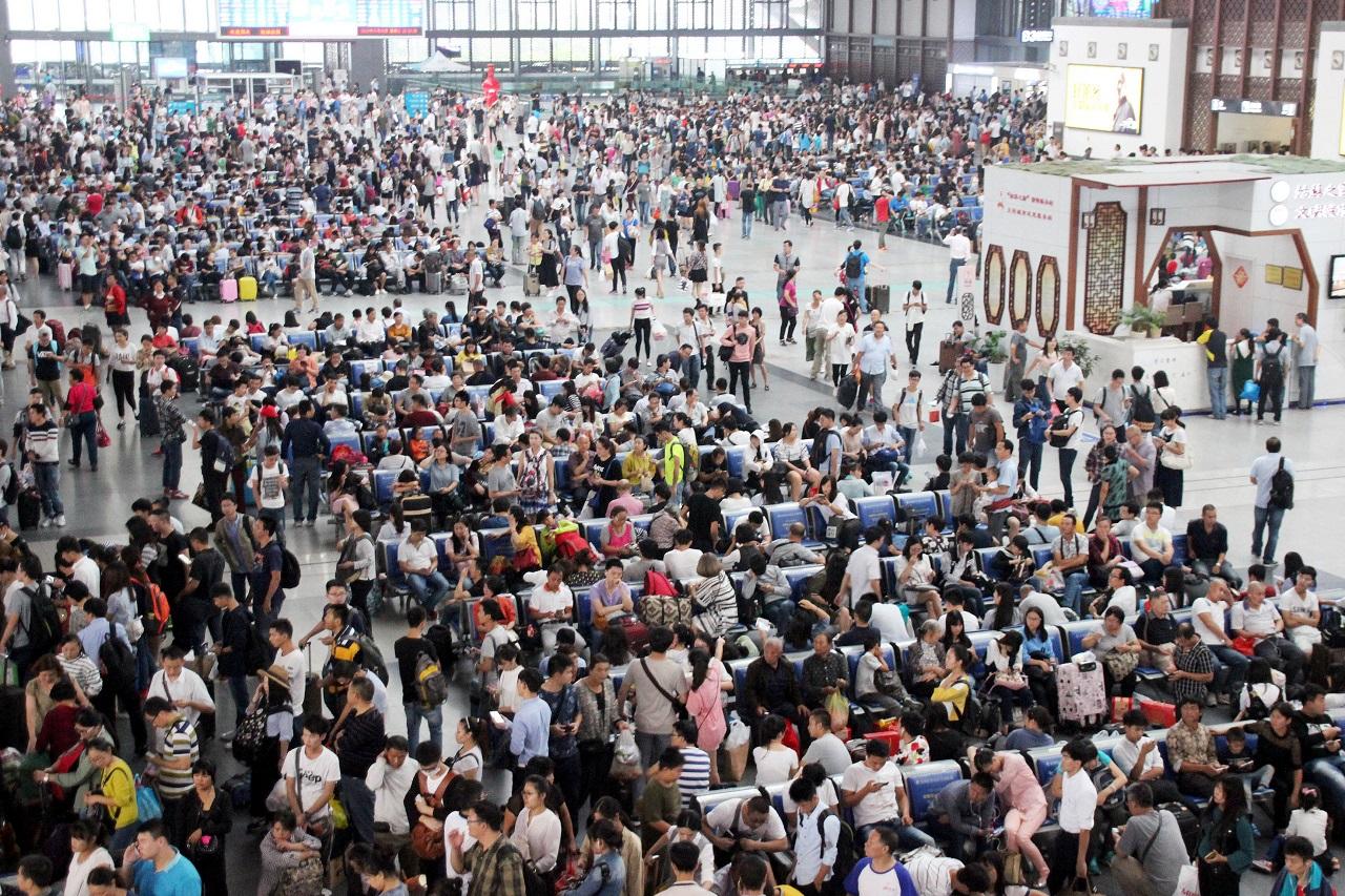 A kétgyermek-politika bevezetése után ötmillióval nőtt a születések száma Kínában