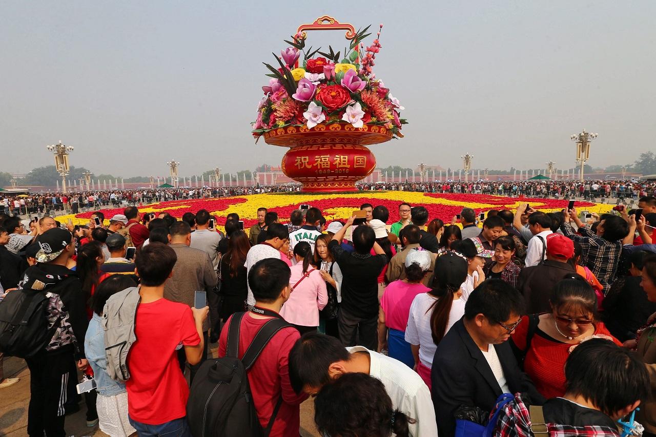 20 éve Franciaország a legnépszerűbb turistacélpont a világon, de Kína hamarosan beelőzhet