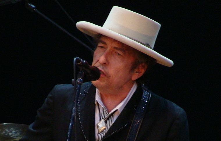Bob Dylan Schmitt Pállal közösen írta meg a Nobel-beszédét?