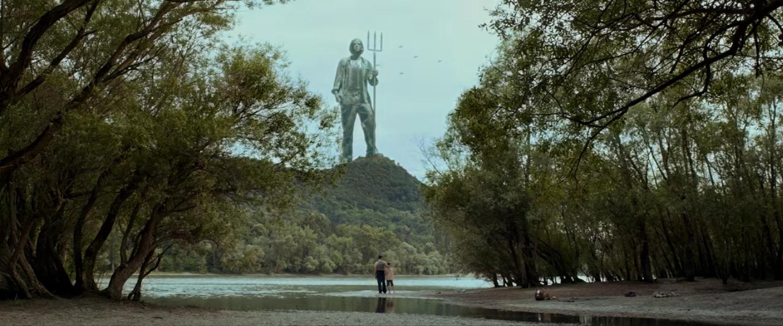 Magyarországon forgatták 2017 egyik legjobban várt scifijét, A fehér királyt