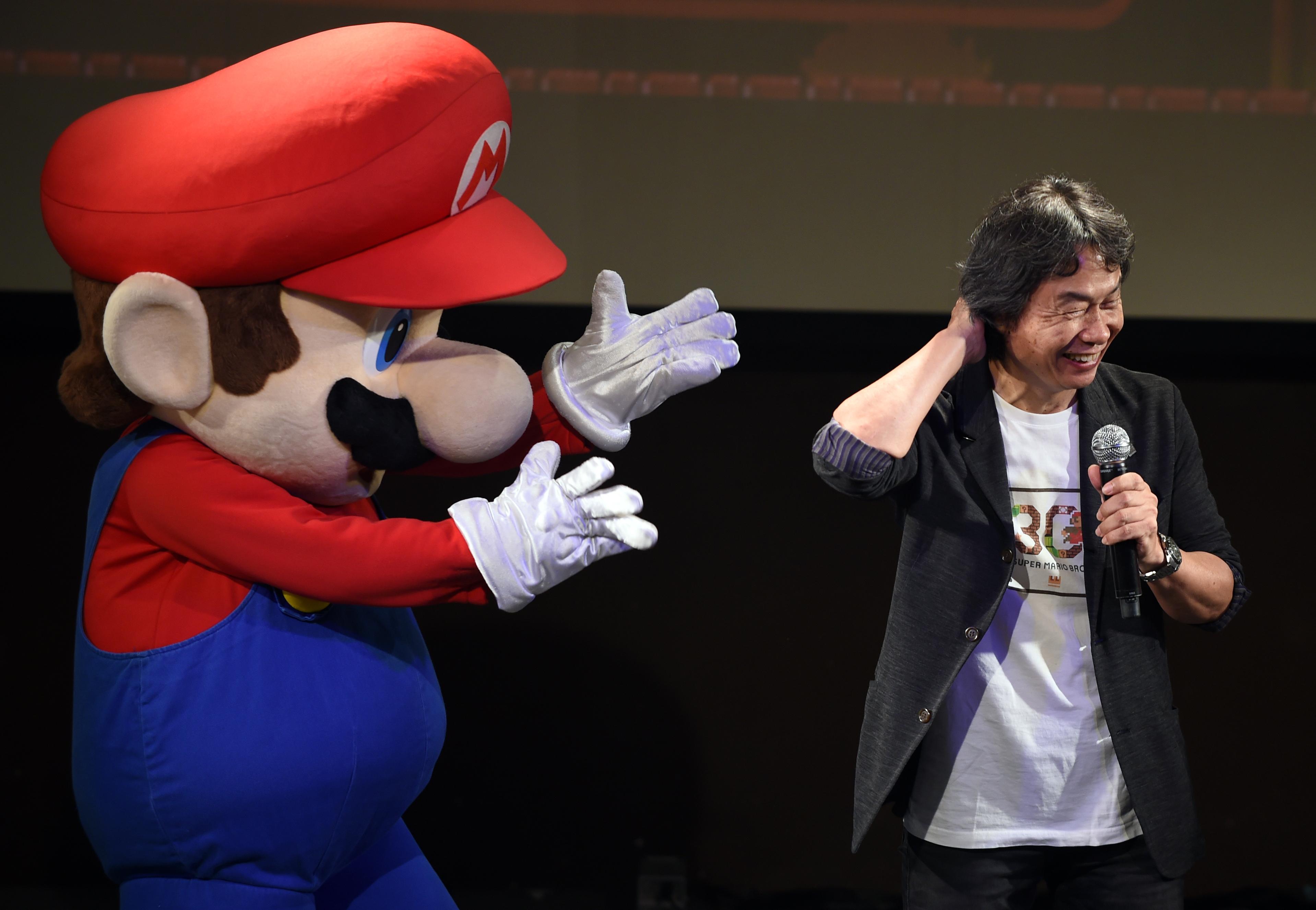 És az megvan, hogy a Nintendo levédette Super Mario pénzkeresős hangeffektjét?