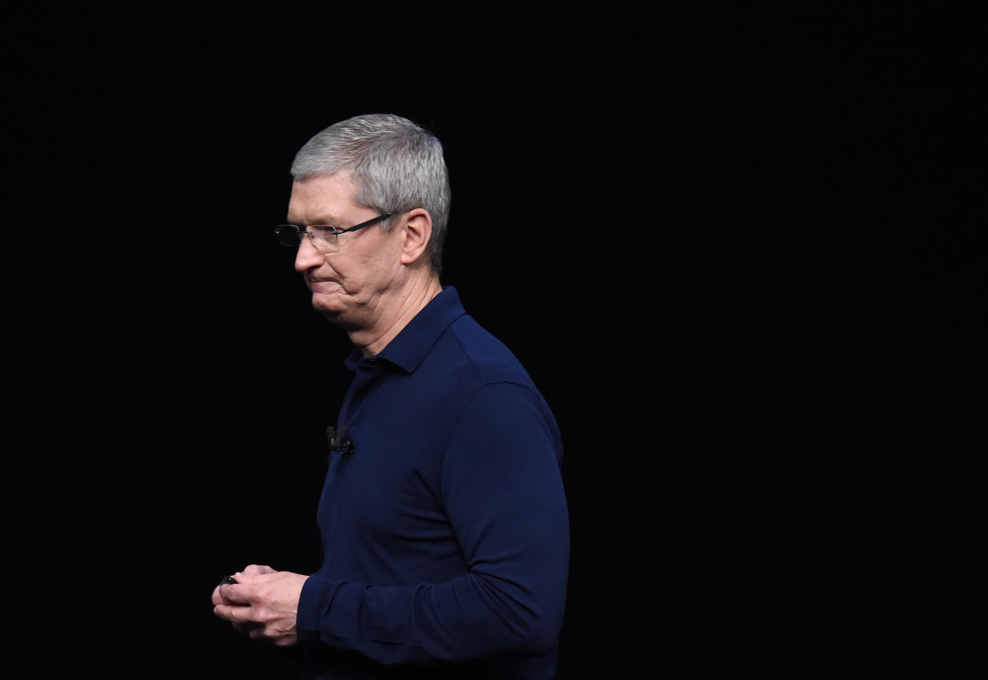 Elszállhattak az Apple önvezető autós tervei