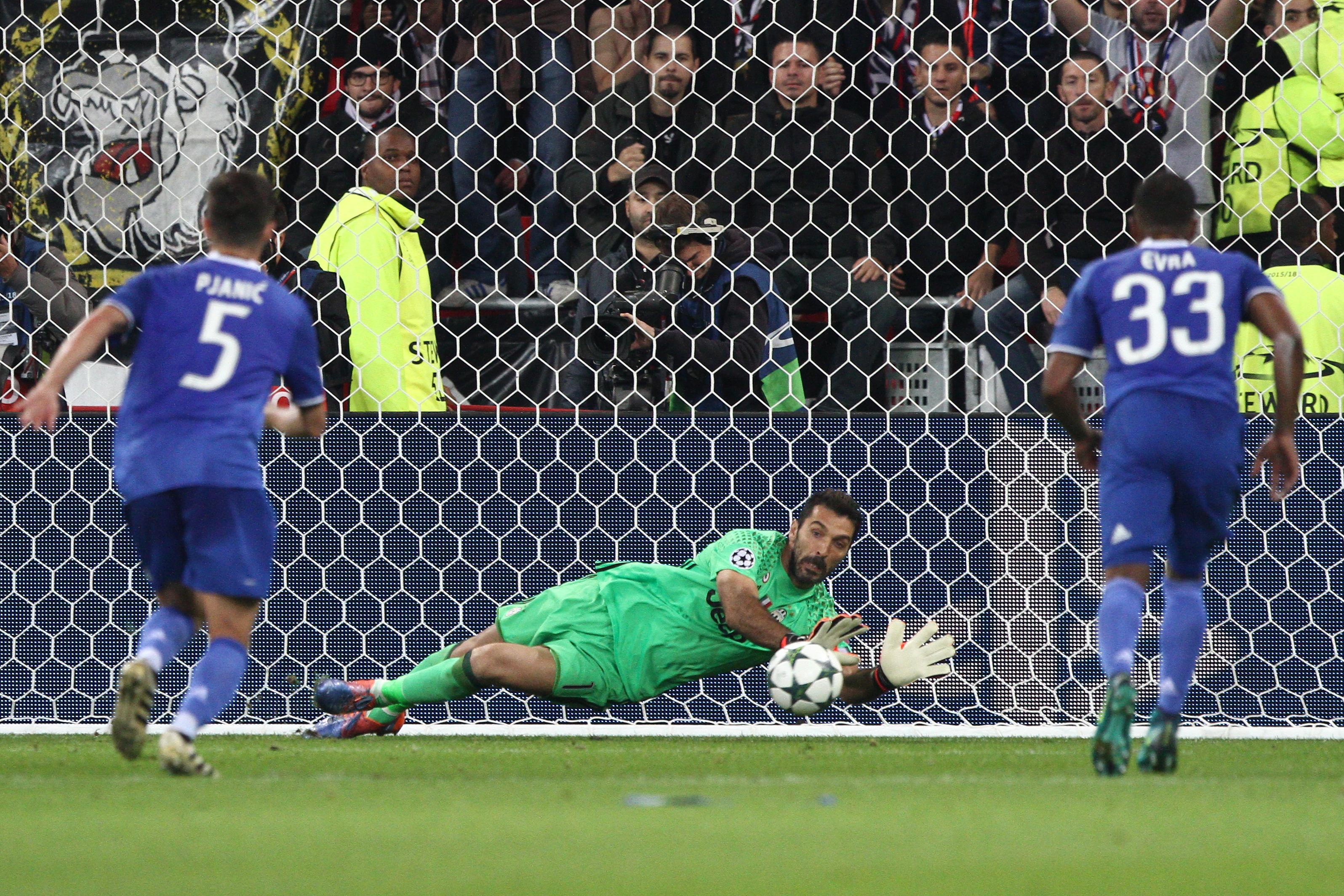 Buffon: Hiányozni akarok, ha visszavonultam