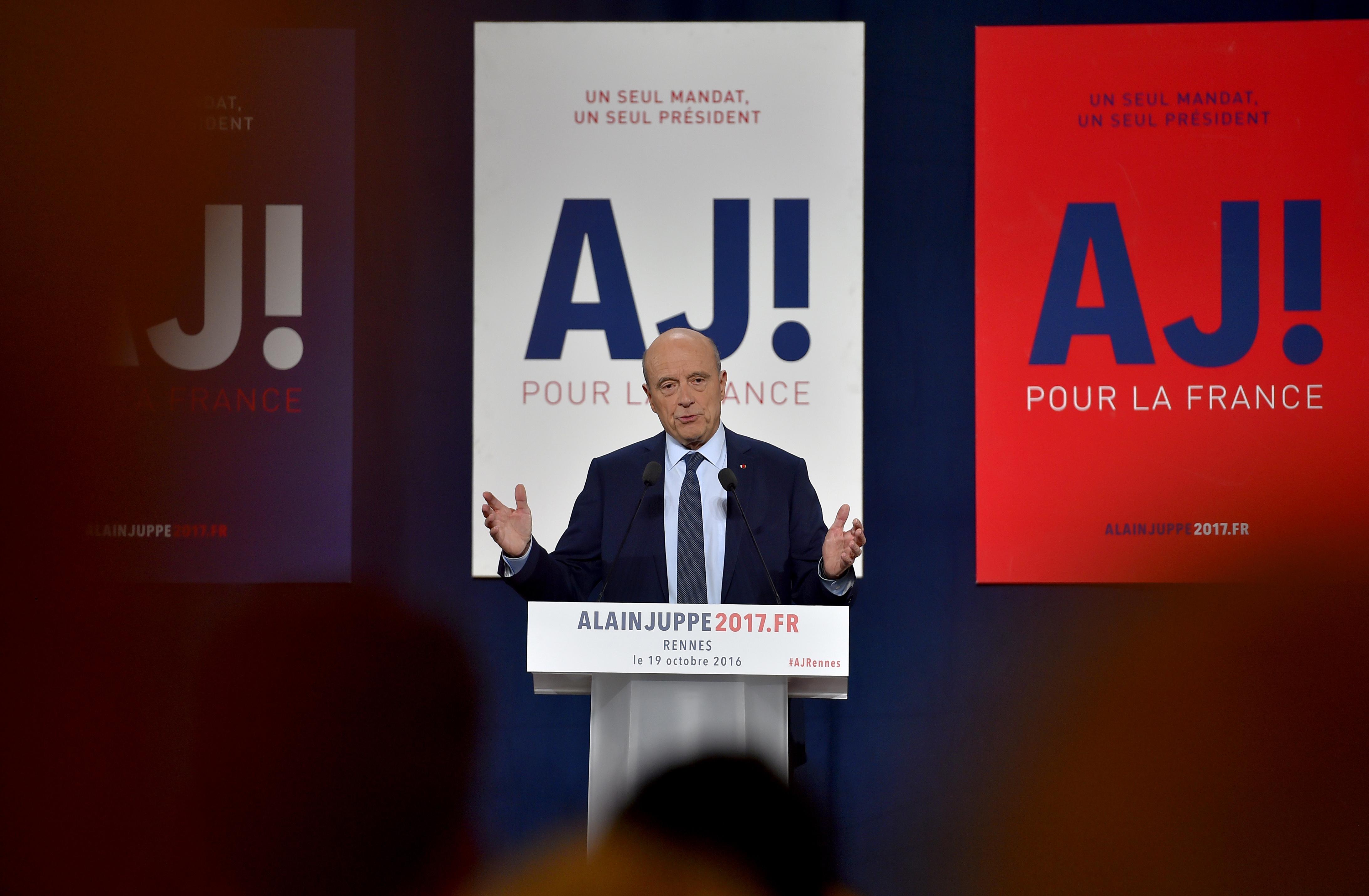A francia elnökválasztás favoritja brit földre helyezné a calais-i menekülttábort