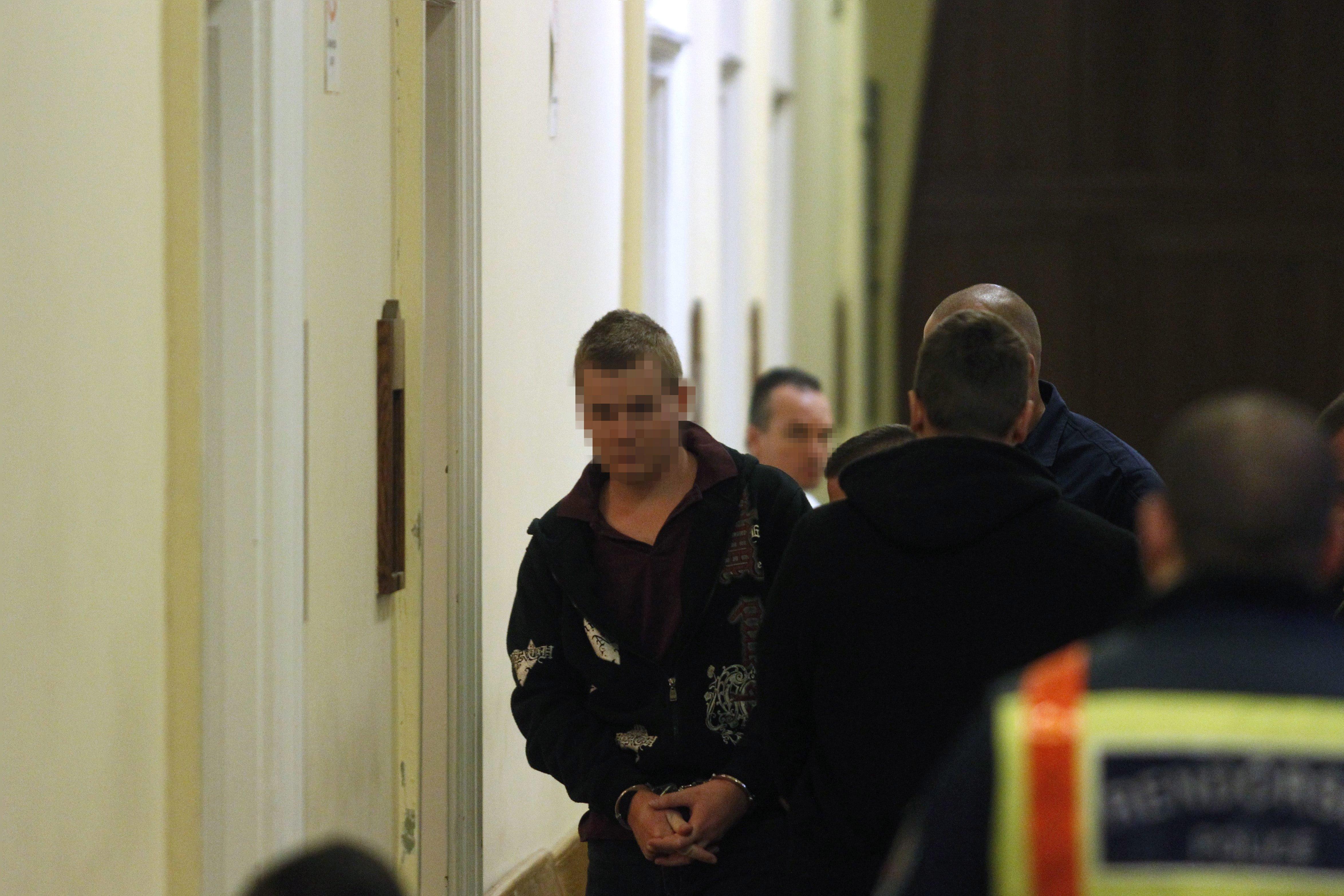Jogerősen is életfogytiglani fegyházra ítélték a Teréz körúti robbantás vádlottját