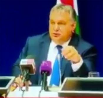 Orbán nem foglalkozik a Népszabadság ügyével