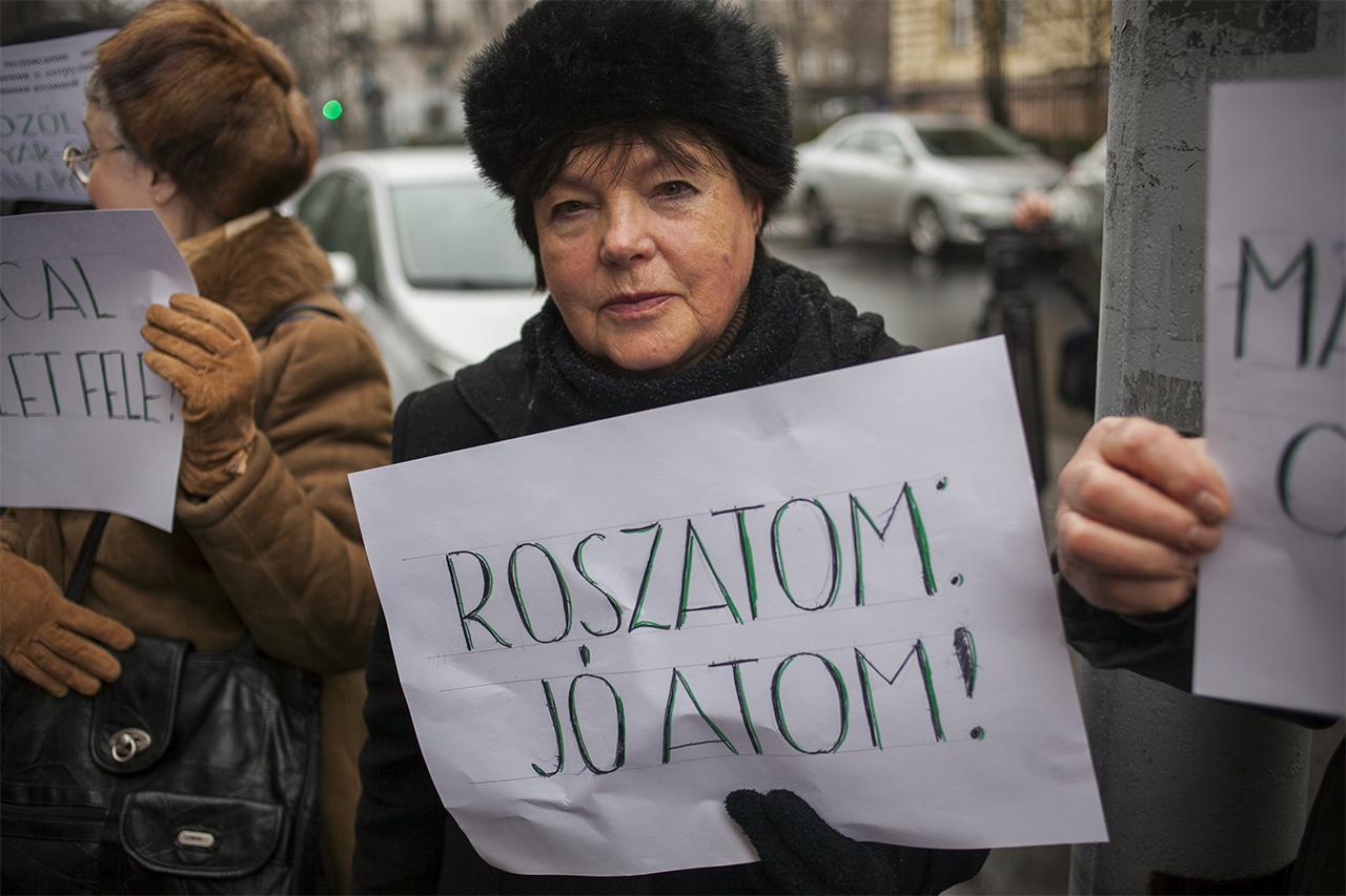 Már 25 milliárd forintnyi orosz hitelt lehívott a kormány a paksi bővítéshez