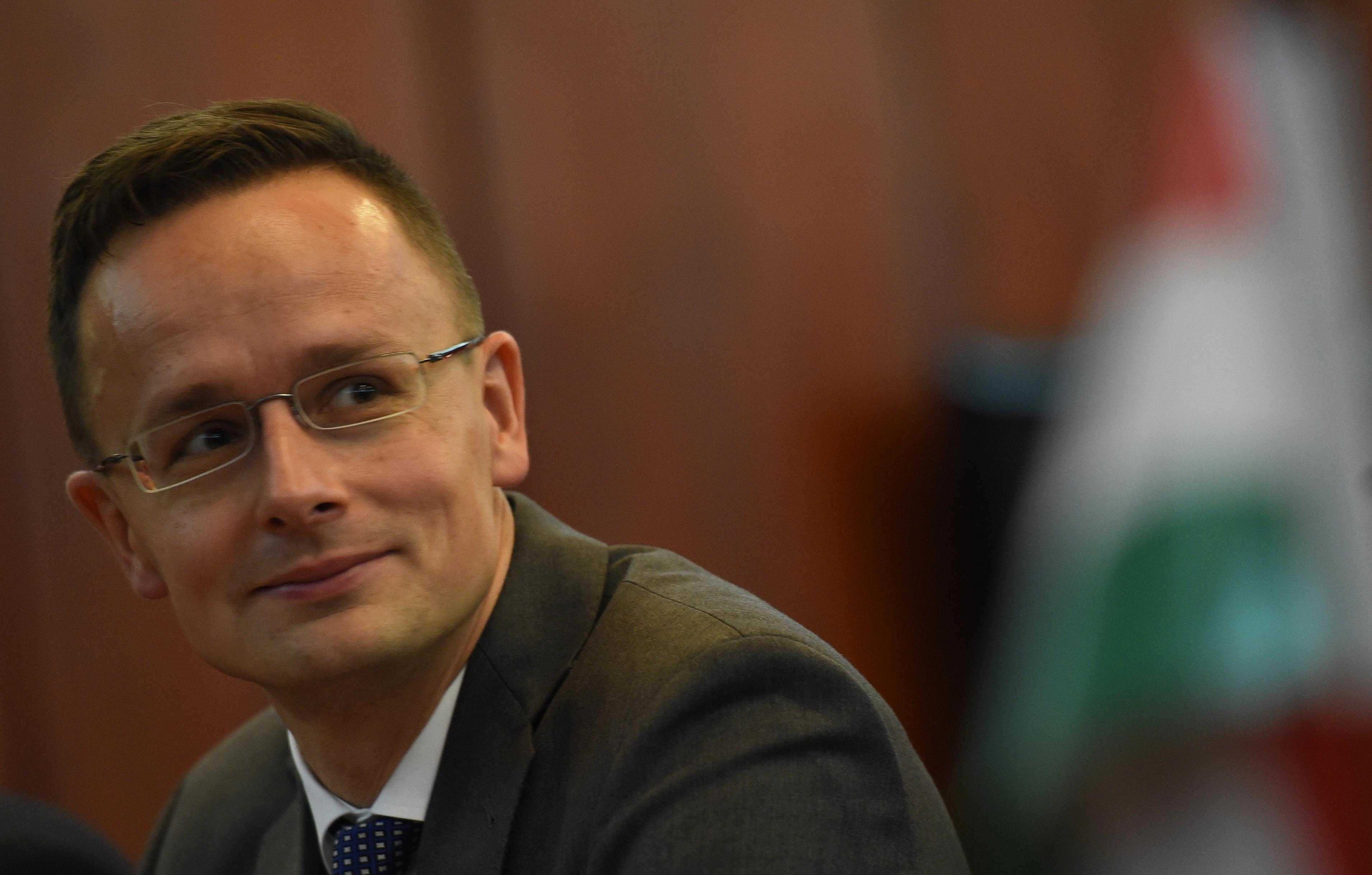 Összeesküdtek Magyarország ellen a korrupció ellen küzdő országok