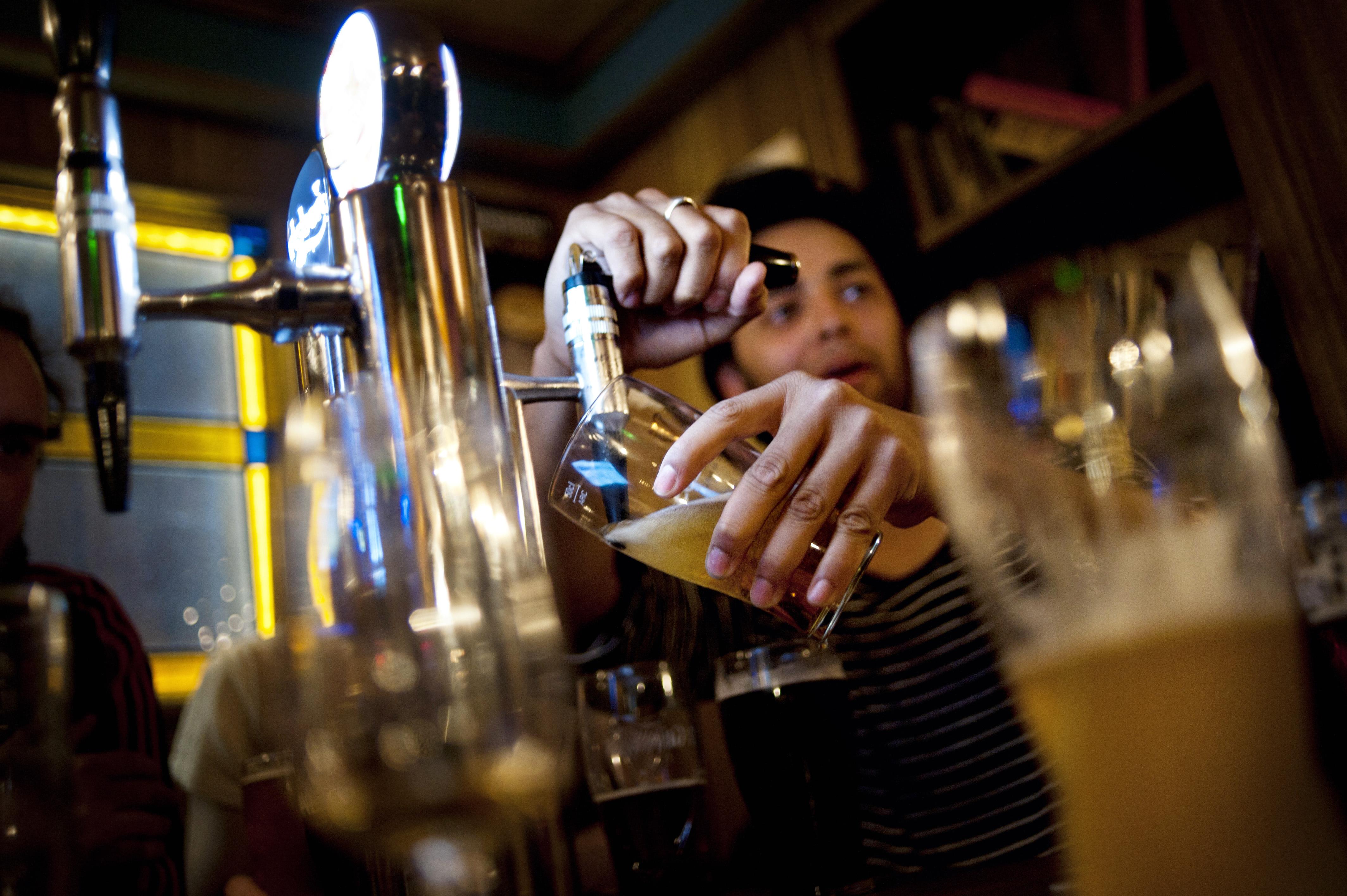 Májustól újra lehet alkoholt fogyasztani az oslói kocsmákban
