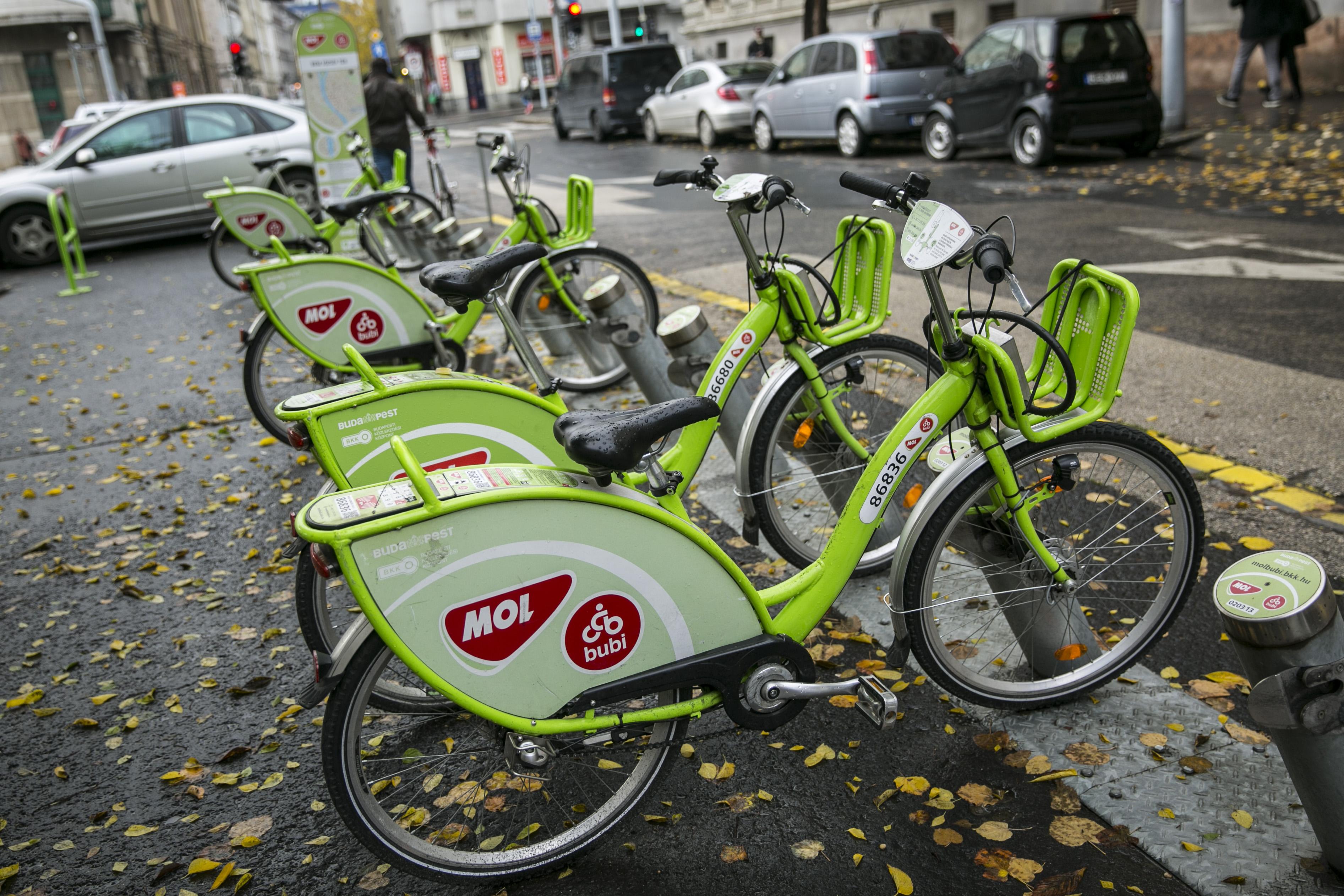 A Csepel Kerékpárgyártó újíthatja meg a Bubikat