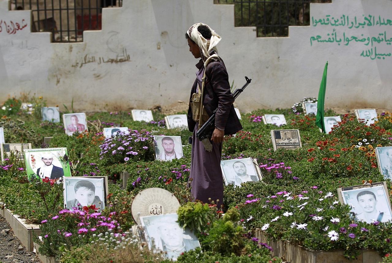 Biden kormánya leveszi a jemeni lázadókat a terrorszervezetek listájáról