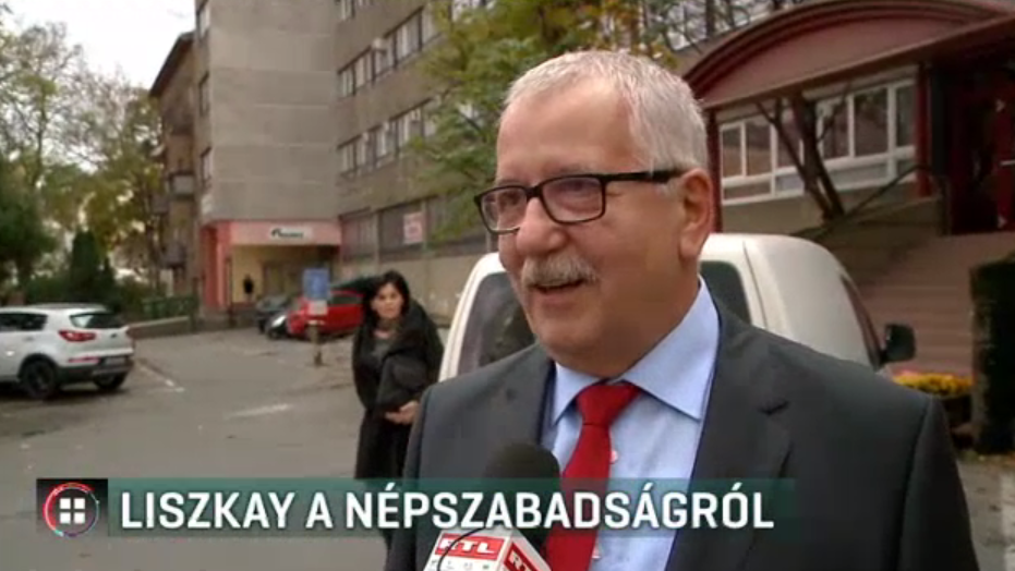 Újra fideszes lesz a Hír TV, visszatér Liszkay Gábor, végleg letűnik Simicska médiabirodalma