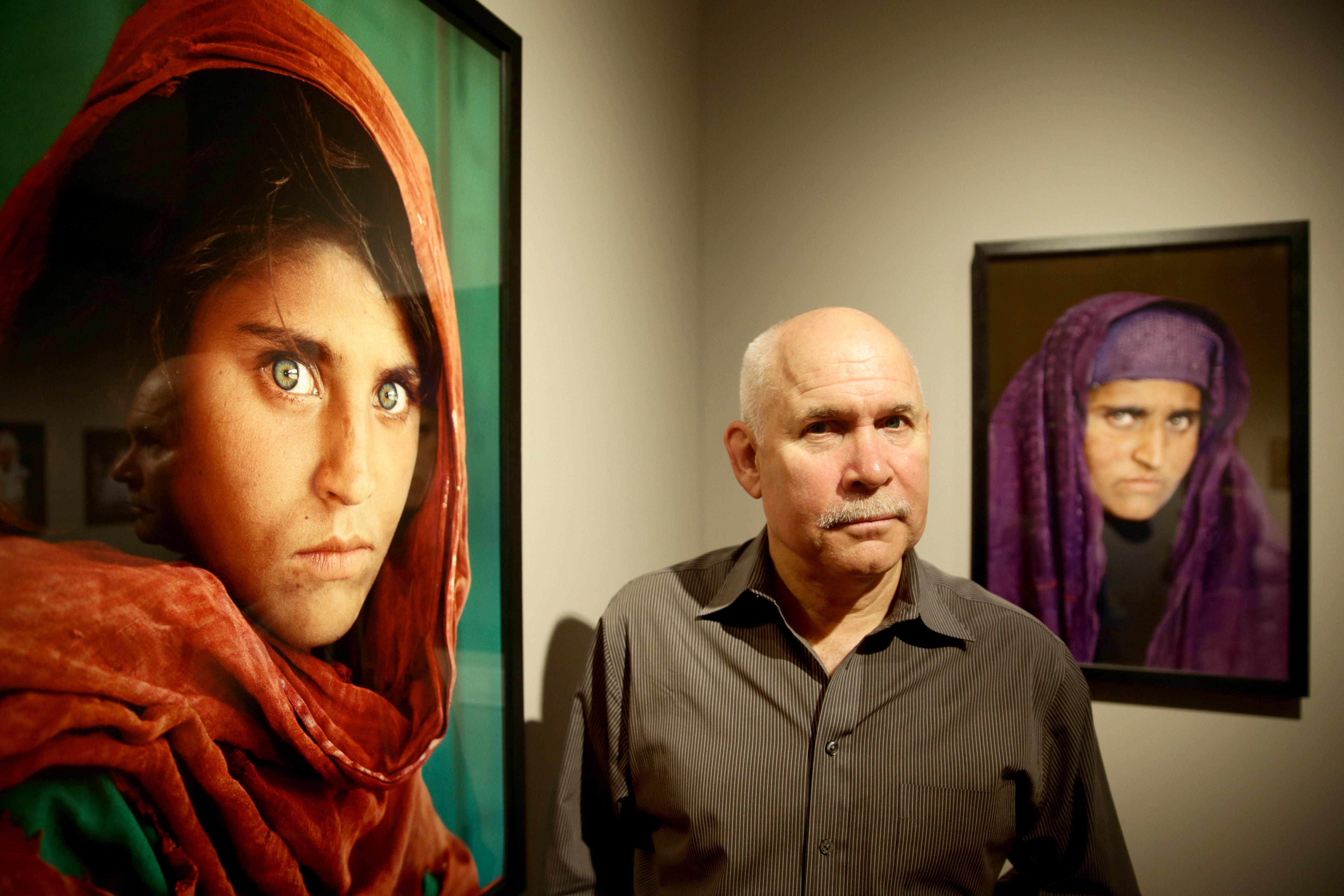 A National Geographic fotósa minden jogi és anyagi segítséget megad a harminc éve fényképezett, börtönben ülő modelljének