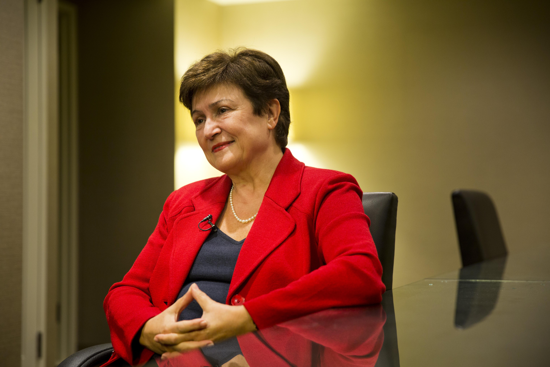 Az Európai Bizottság bolgár alelnökét elszipkázta a Világbank