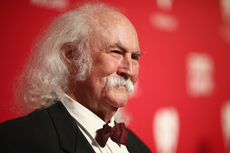 Azta, mekkorát beefet kapott egy 75 éves tatától a legnagyobb élő rocksztár!