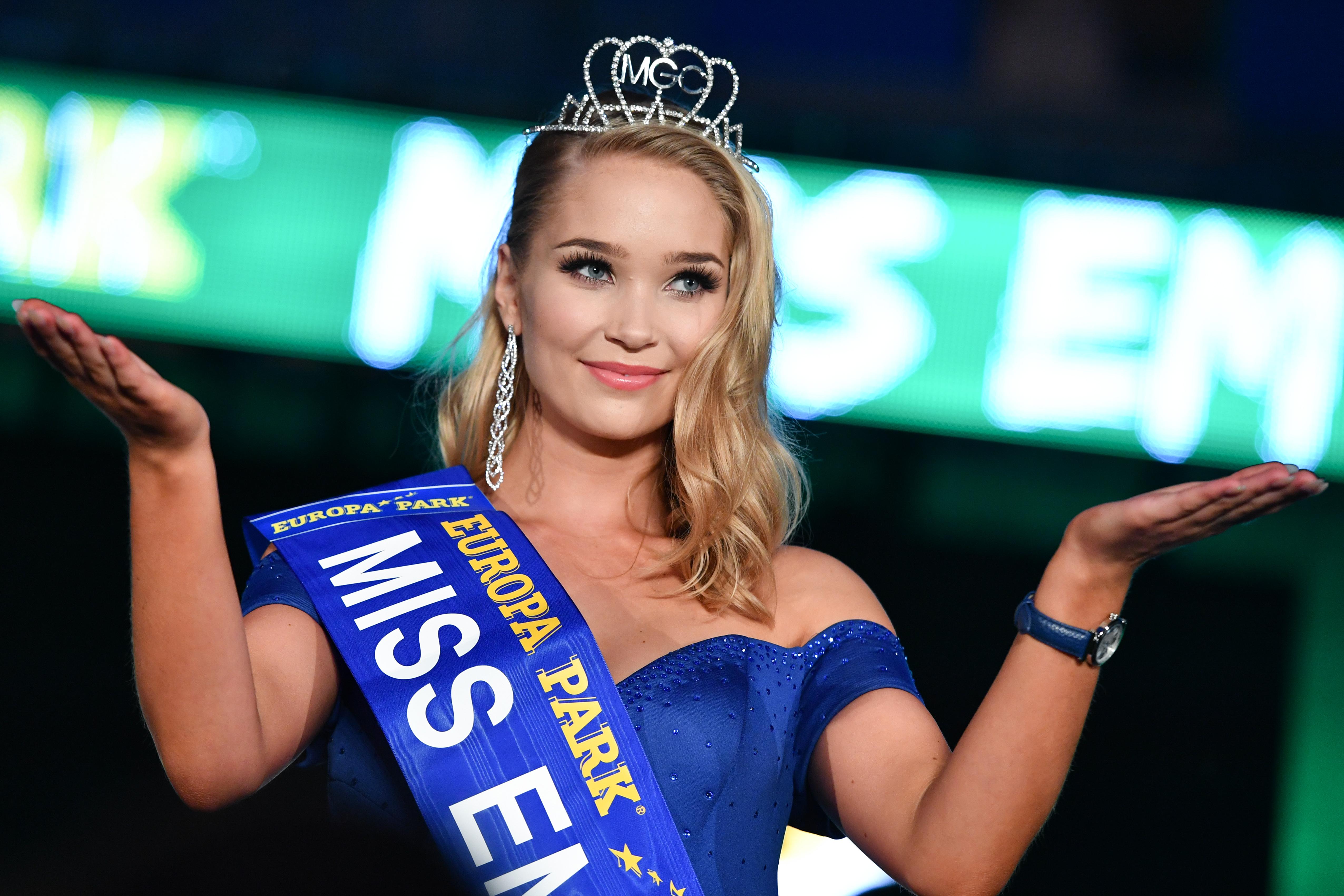 Lekövérezték, ezért otthagyta Miss Izland a Las Vegas-i döntőt