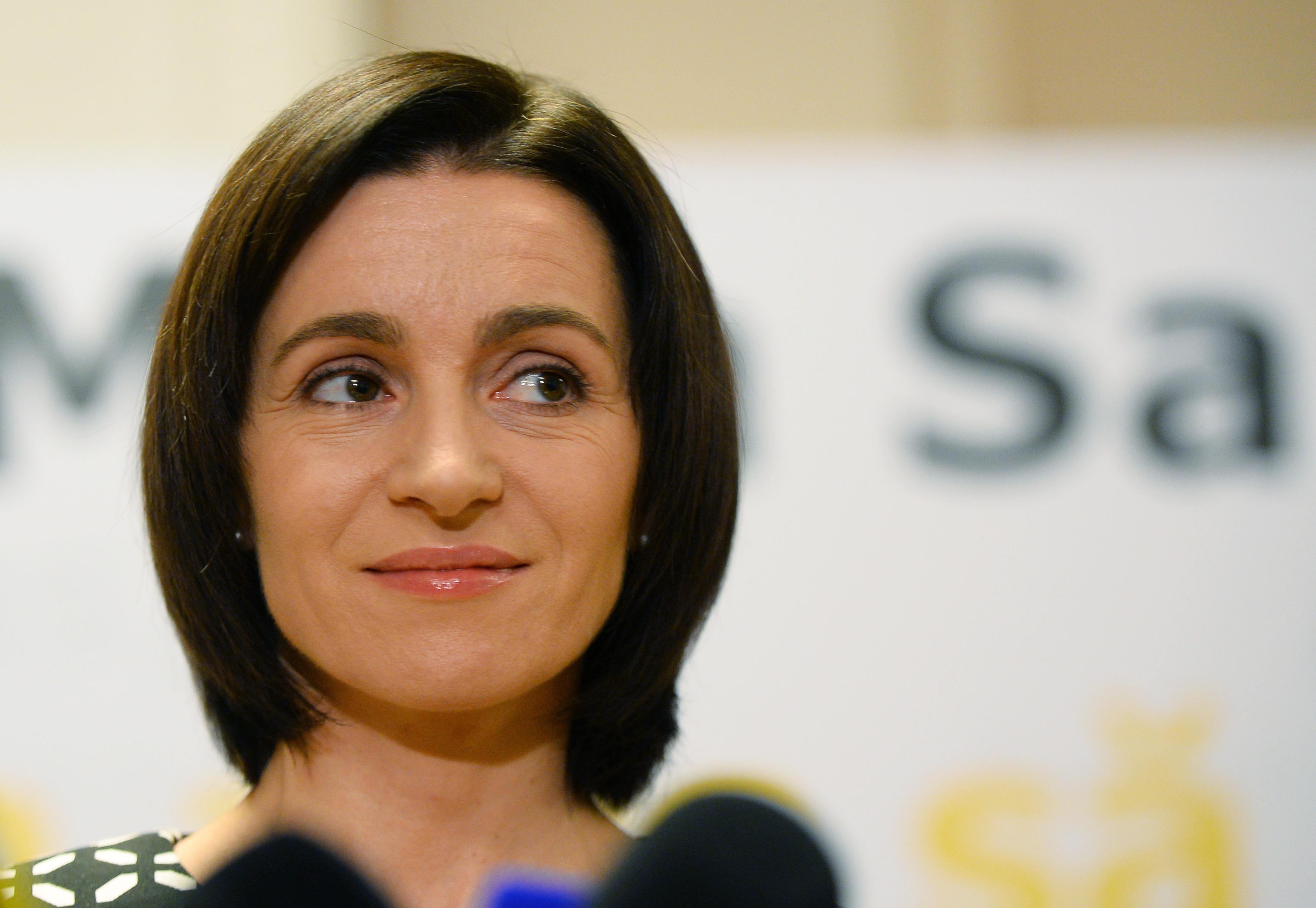 Ellenzéki elnöke lesz Moldovának