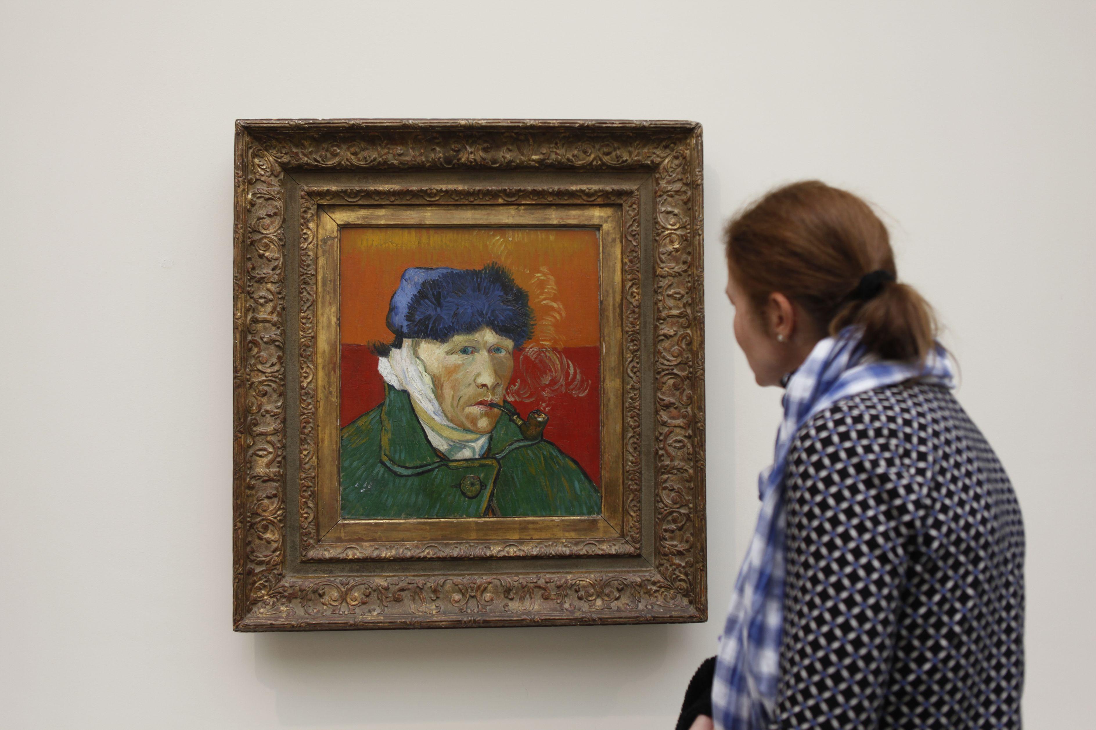 Van Gogh műveként azonosítottak egy eddig hamisnak tartott festményt